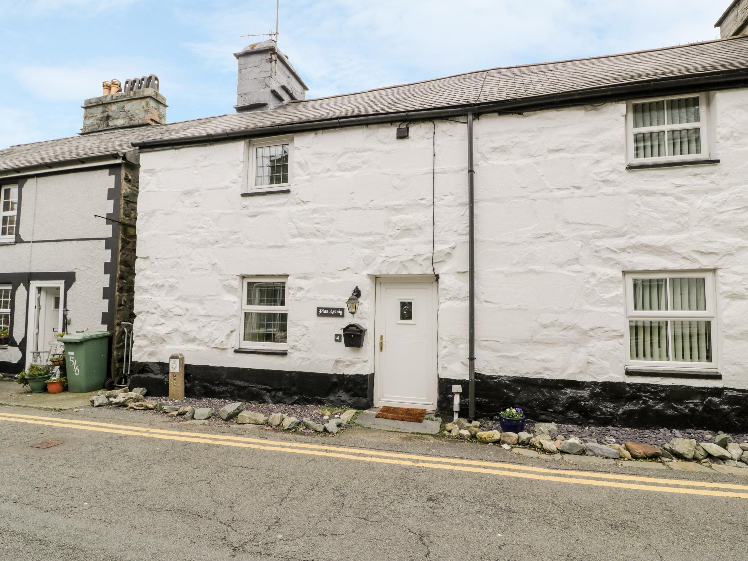Holiday Cottage Reviews for Plas Arenig - Holiday Cottage in Trawsfynydd, Gwynedd