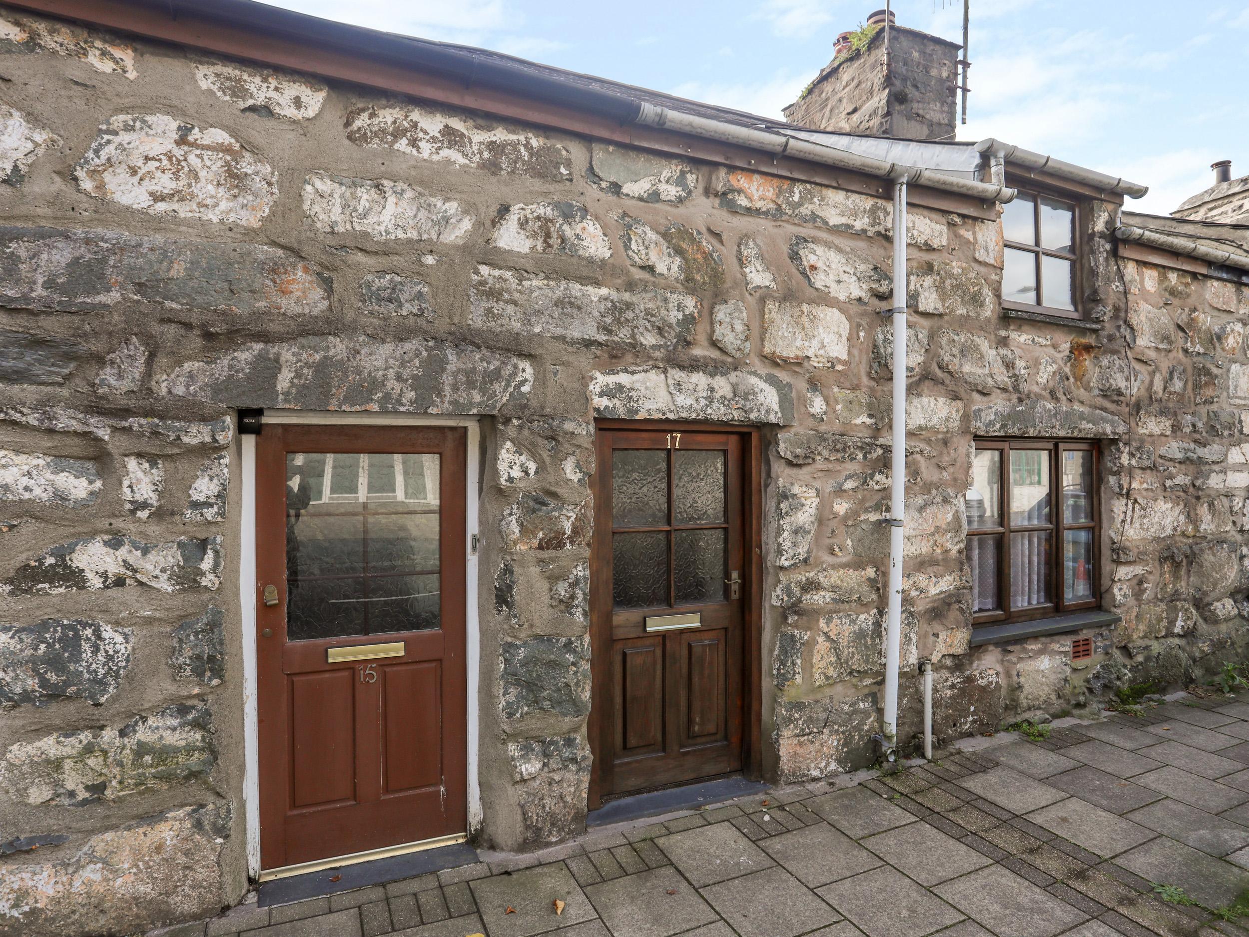 Holiday Cottage Reviews for 17 Dublin Street - Holiday Cottage in Porthmadog, Gwynedd
