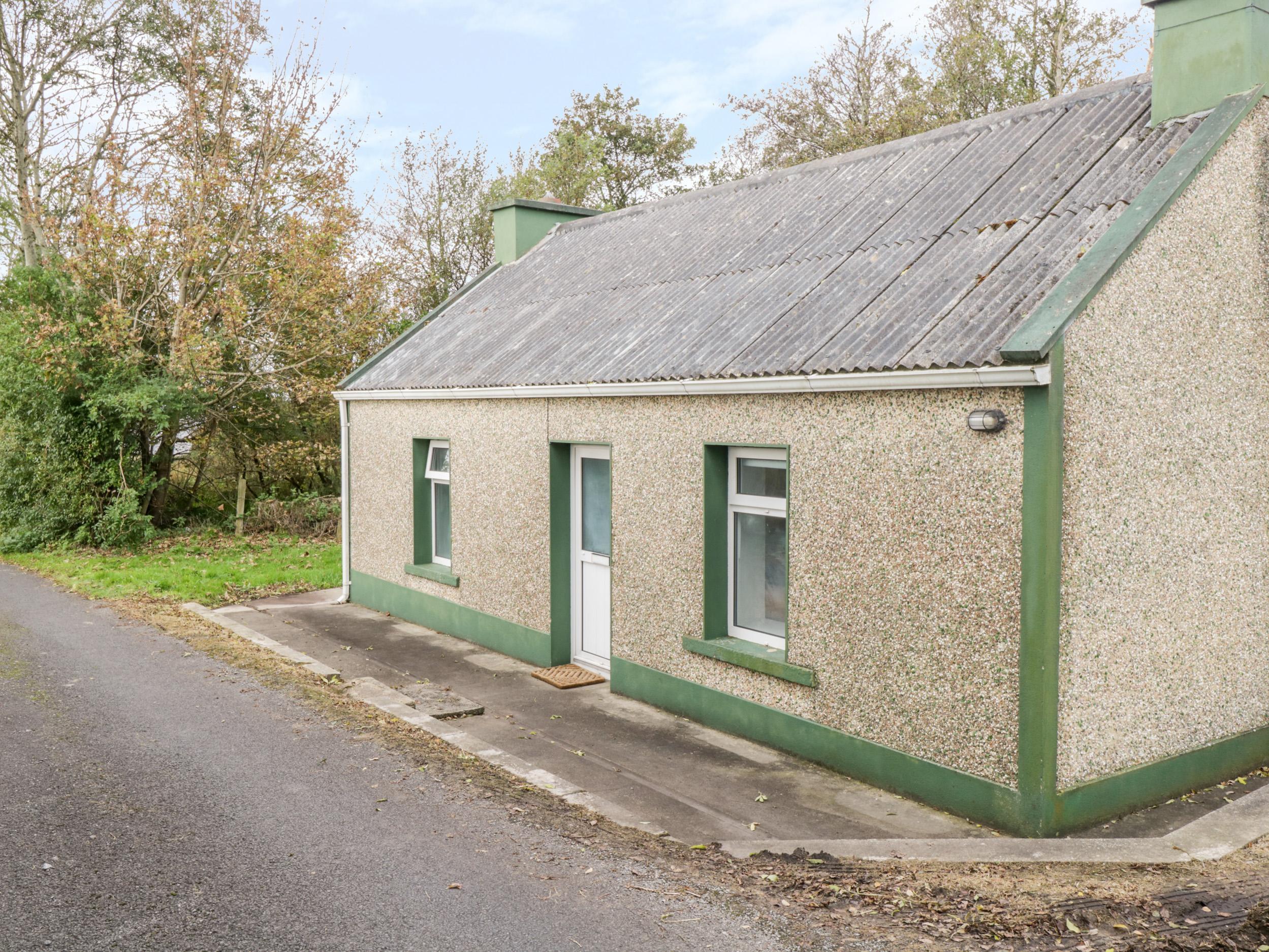 Blaney Cottage