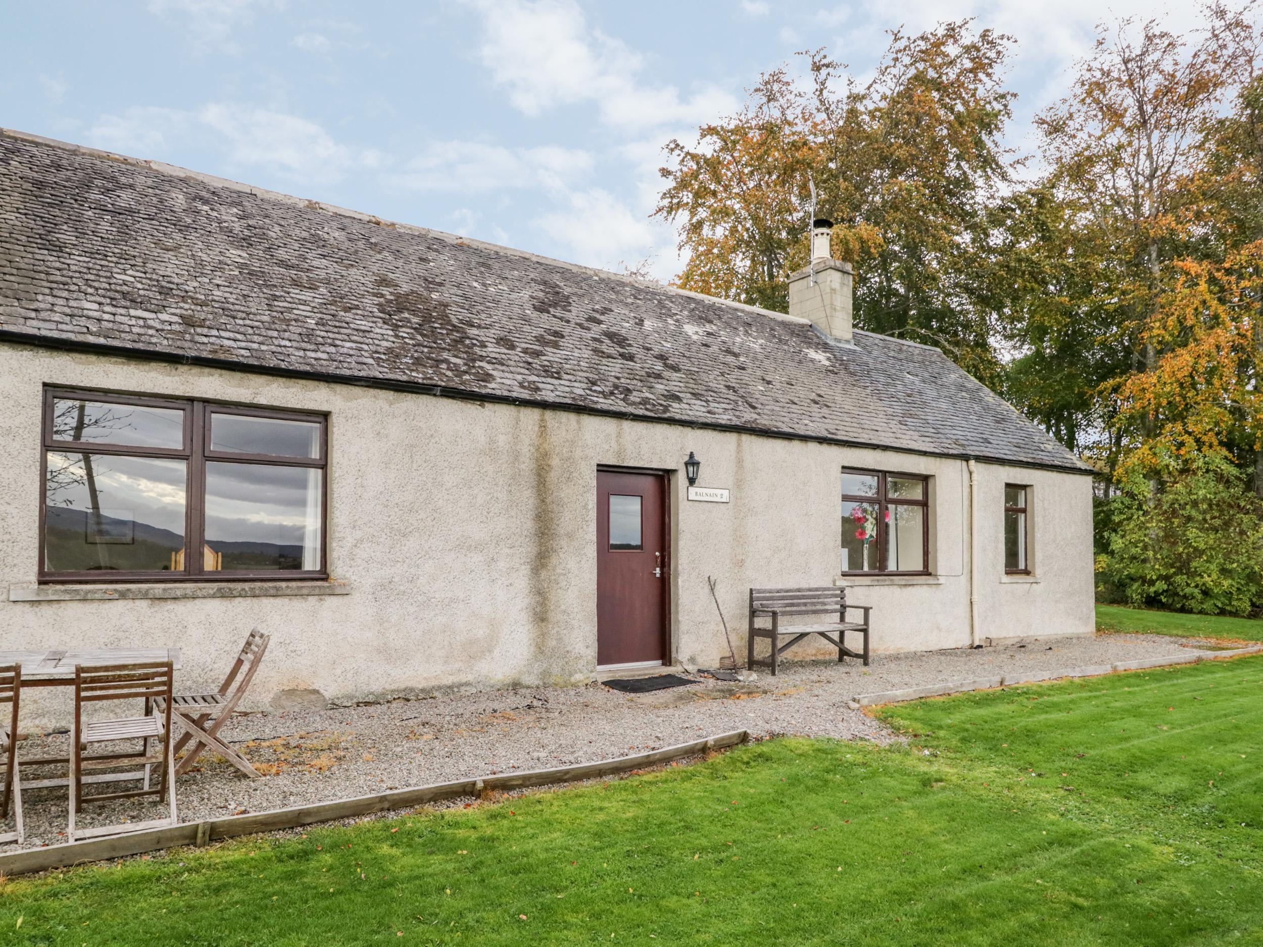 Balnain 2 Holiday Cottage