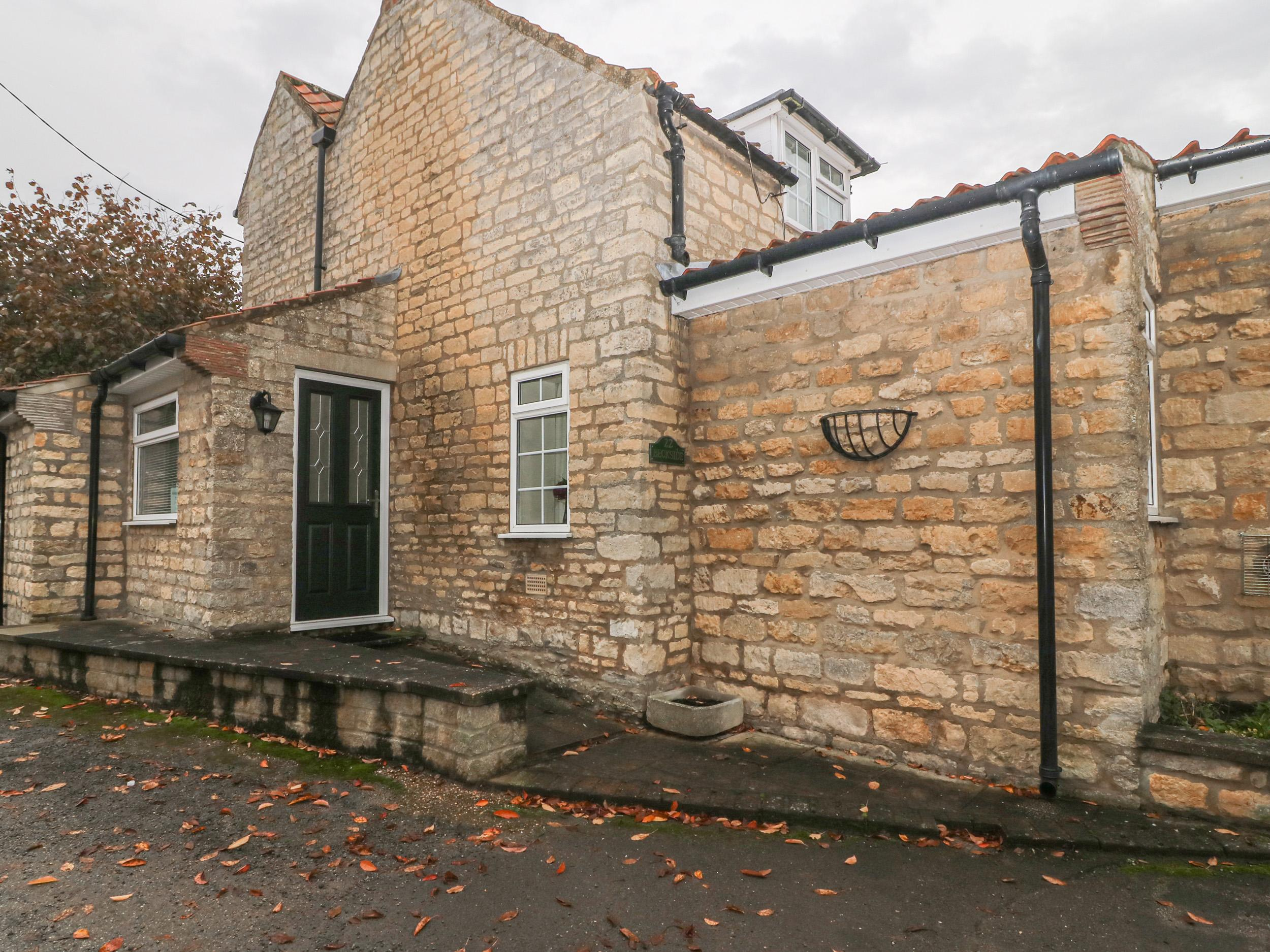 Holiday Cottage Reviews for 22 Beckside - Self Catering Property in Lincoln, Lincolnshire