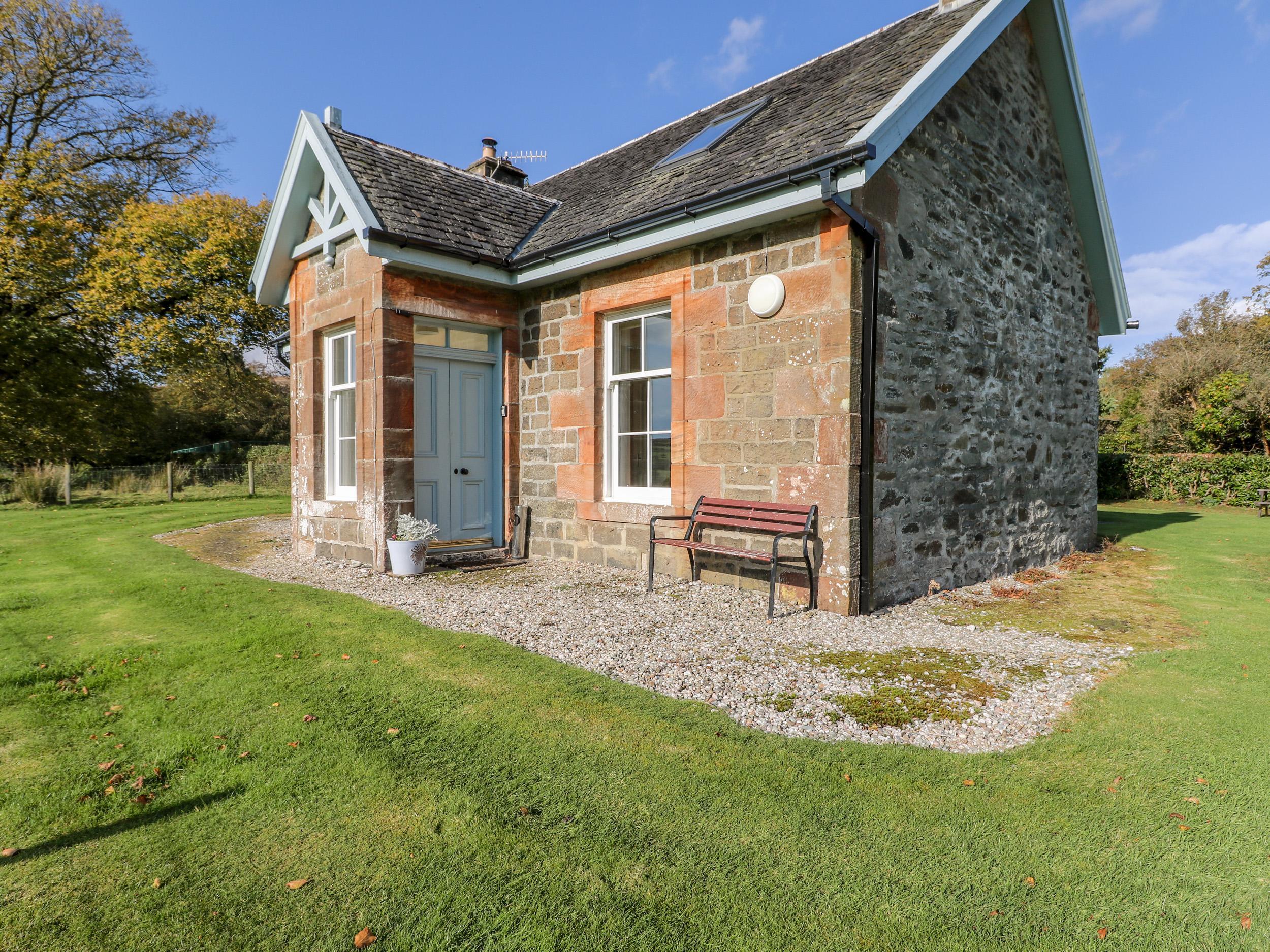 Colmac Cottage