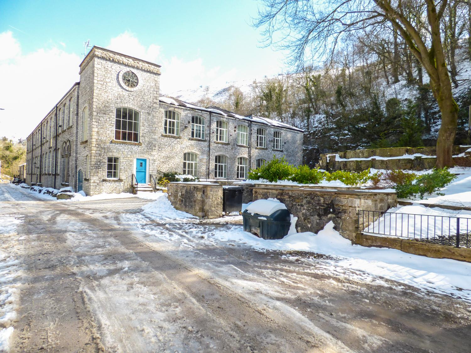 Holiday Cottage Reviews for Flat 8 - Holiday Cottage in Tideswell, Derbyshire
