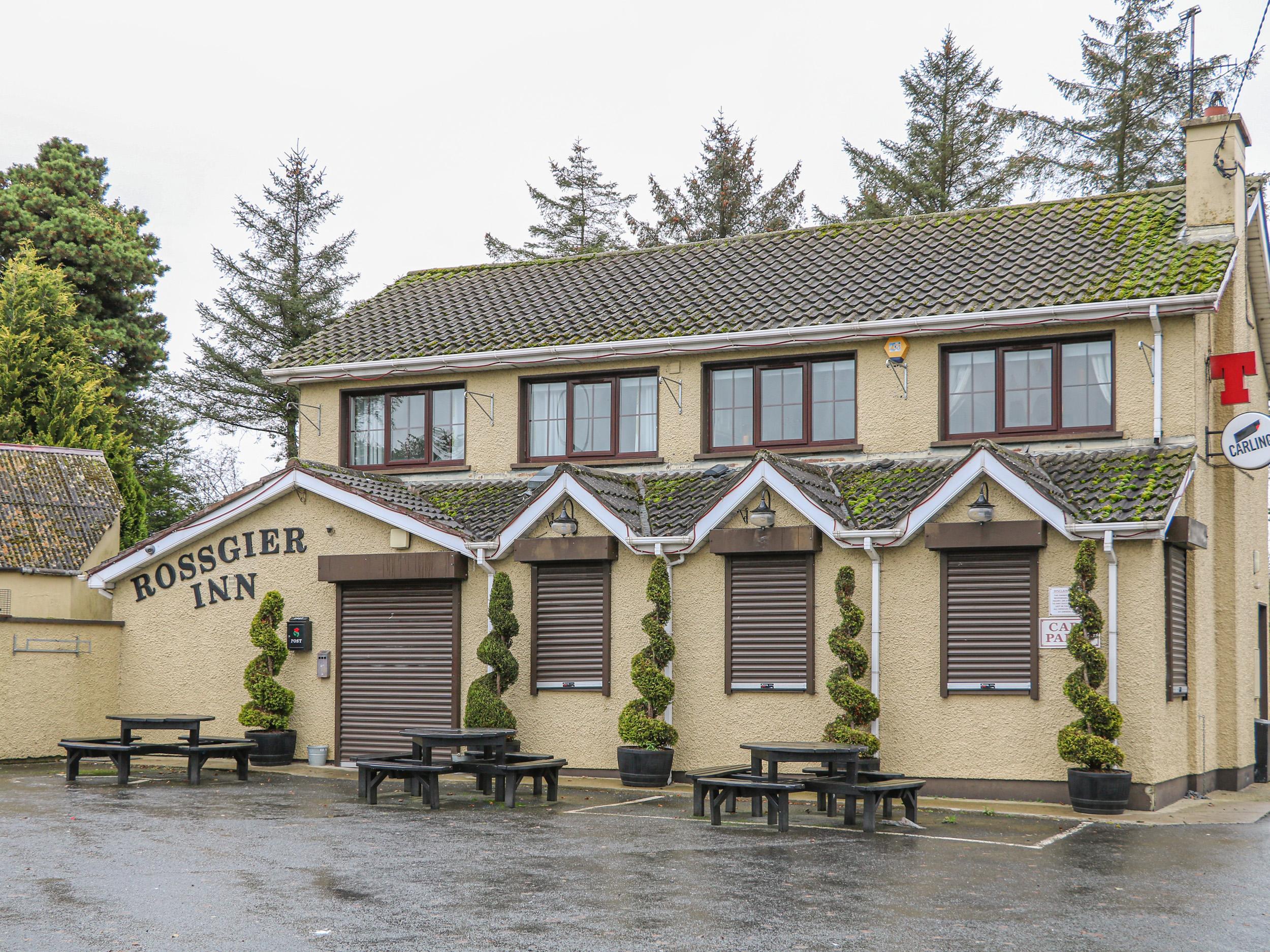 Rossgier Inn
