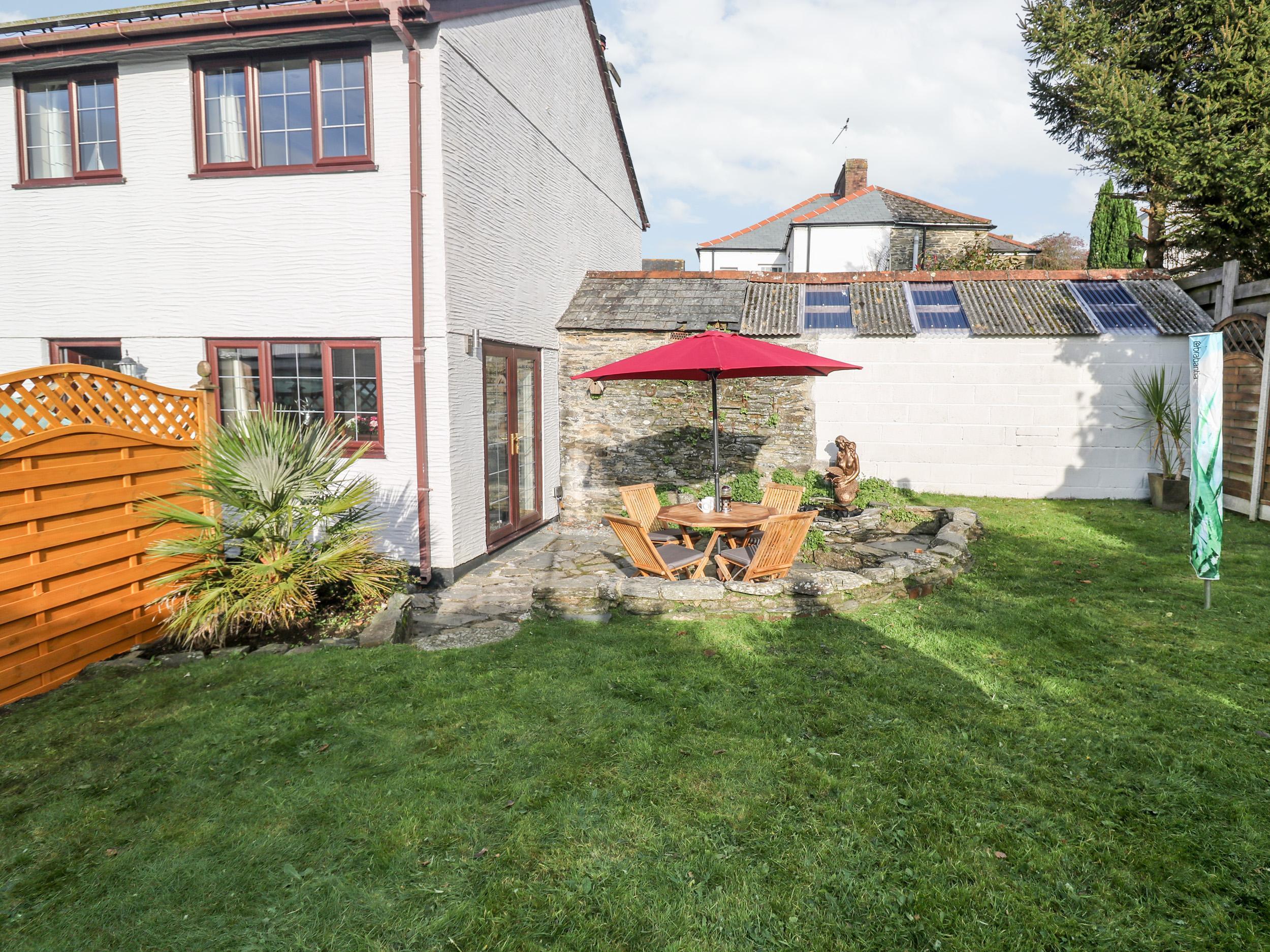 White Hart Cottage