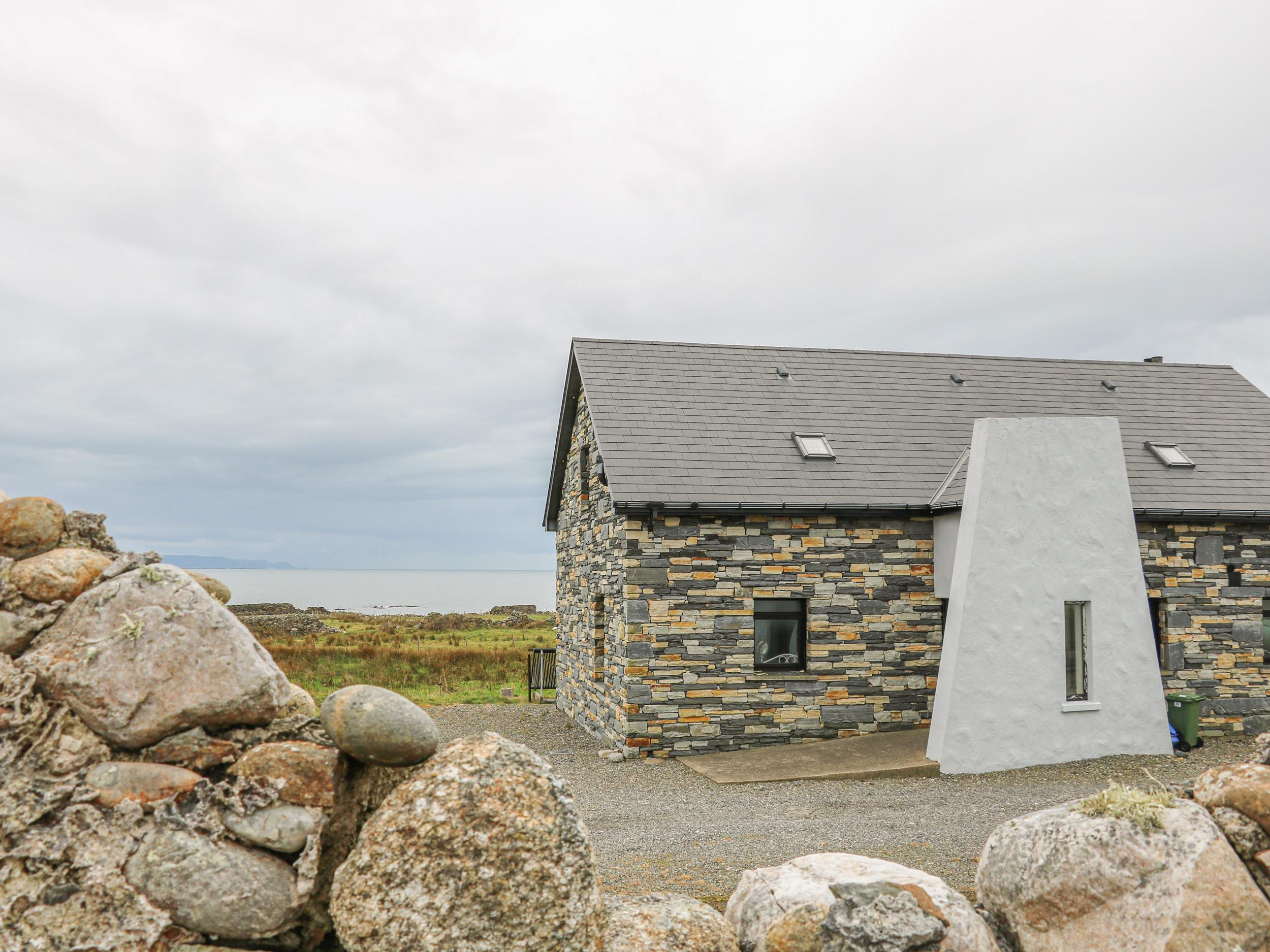 Holiday Cottage Reviews for Termon - Holiday Cottage in Dungloe, Donegal