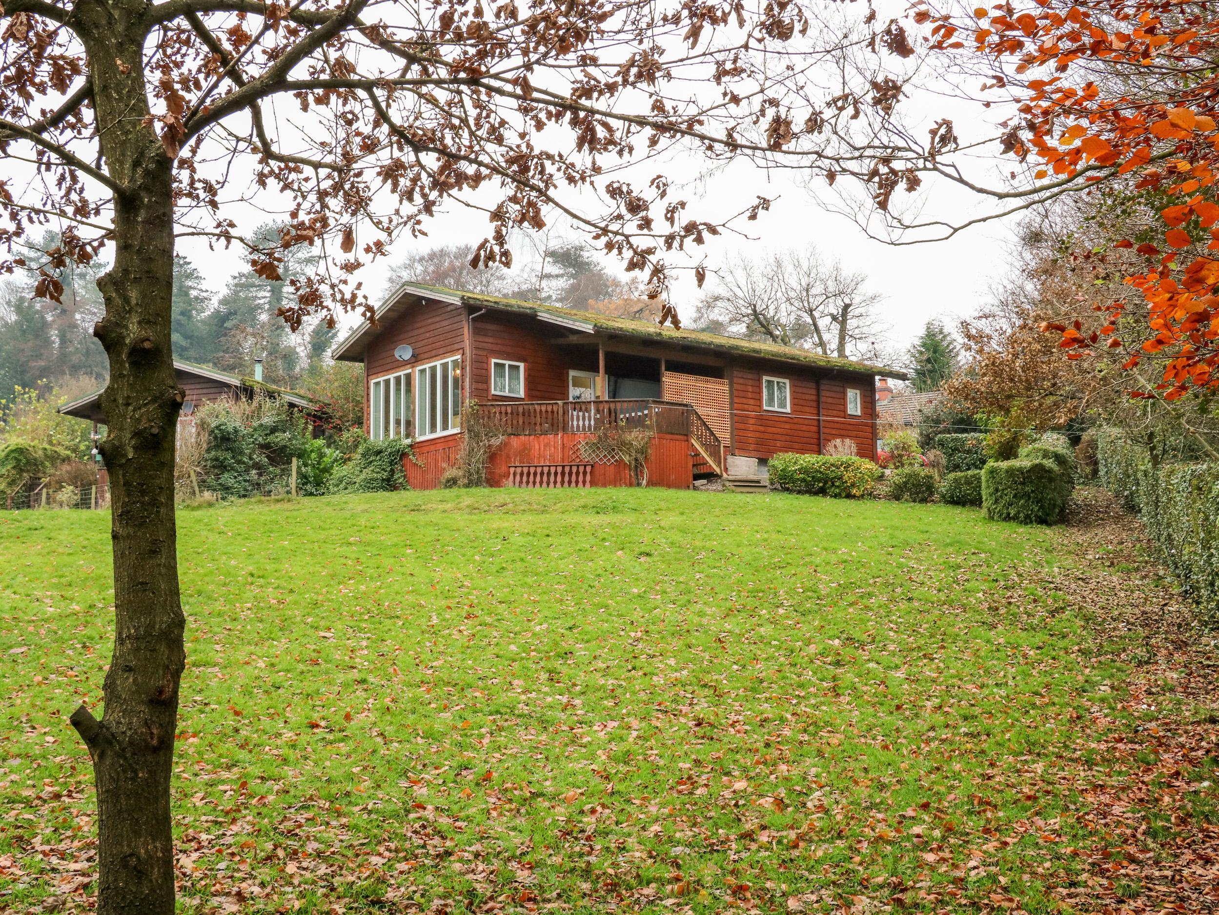 Watersview Lodge