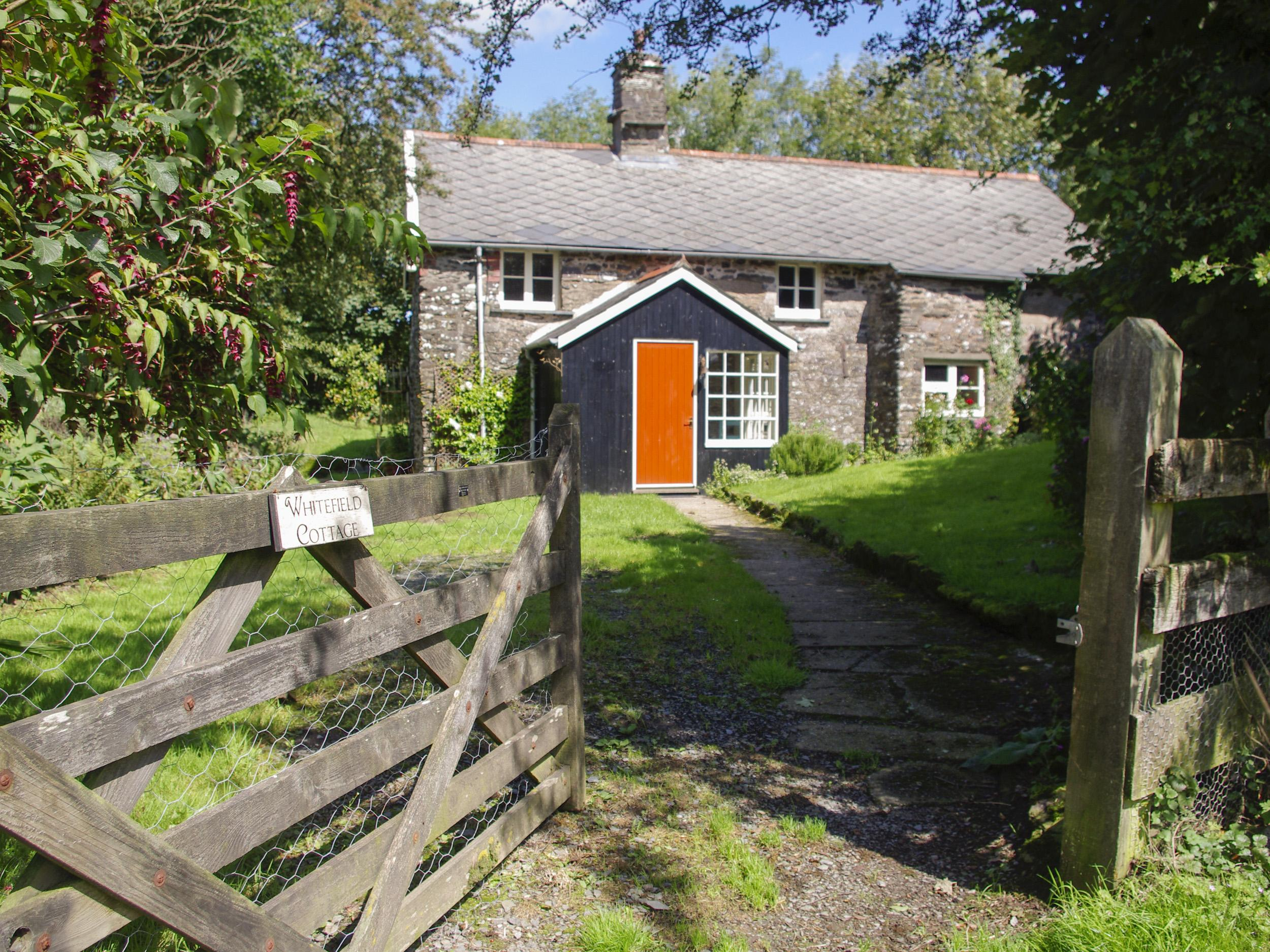 Whitefield Cottage