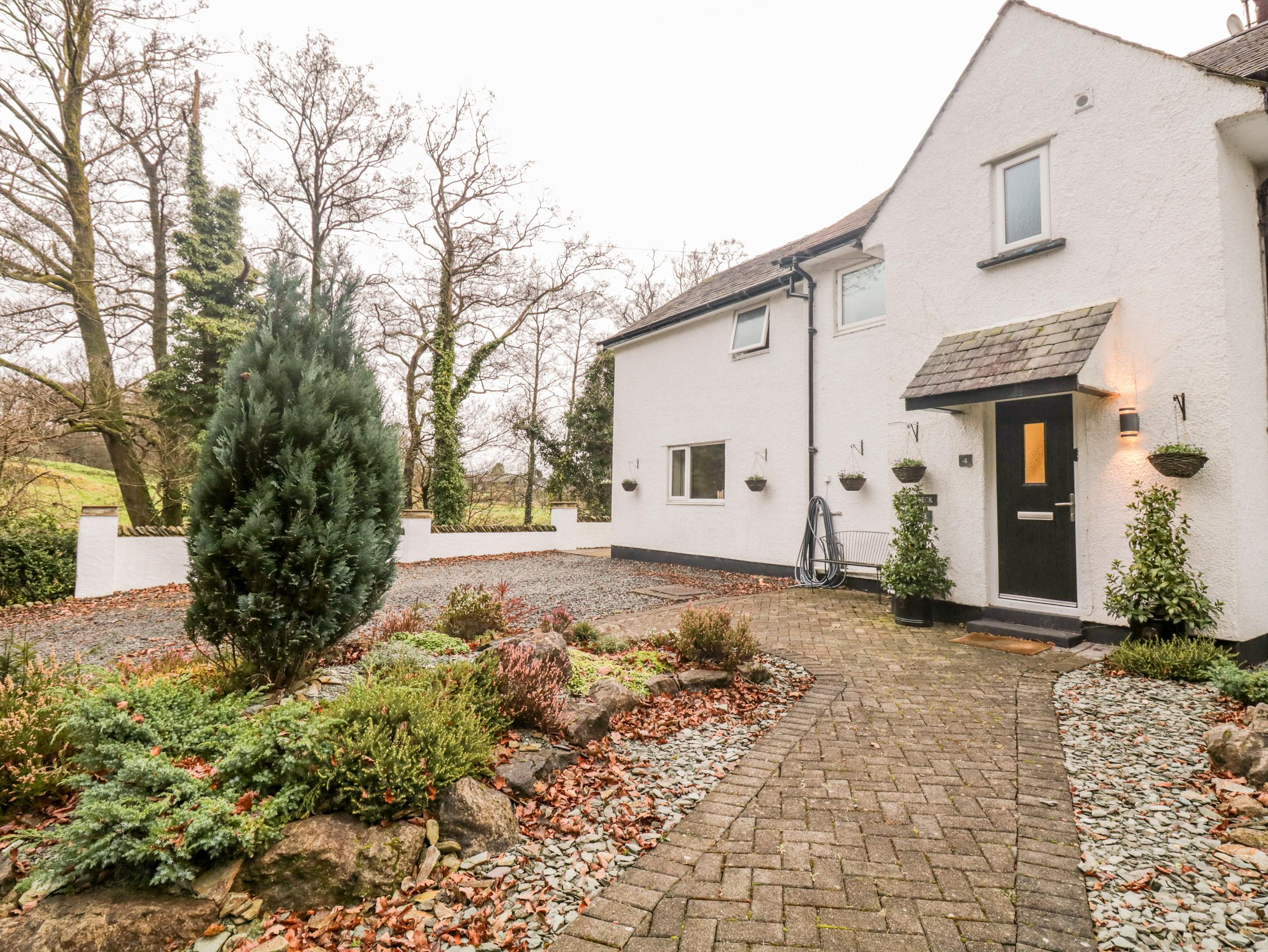 Holiday Cottage Reviews for Ellerbeck Bridge - Holiday Cottage in Kendal, Cumbria