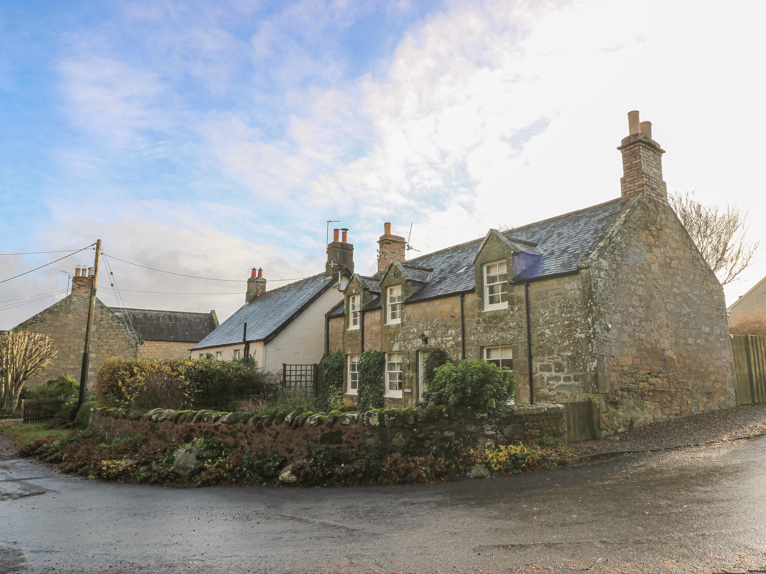 Bonalay Cottage