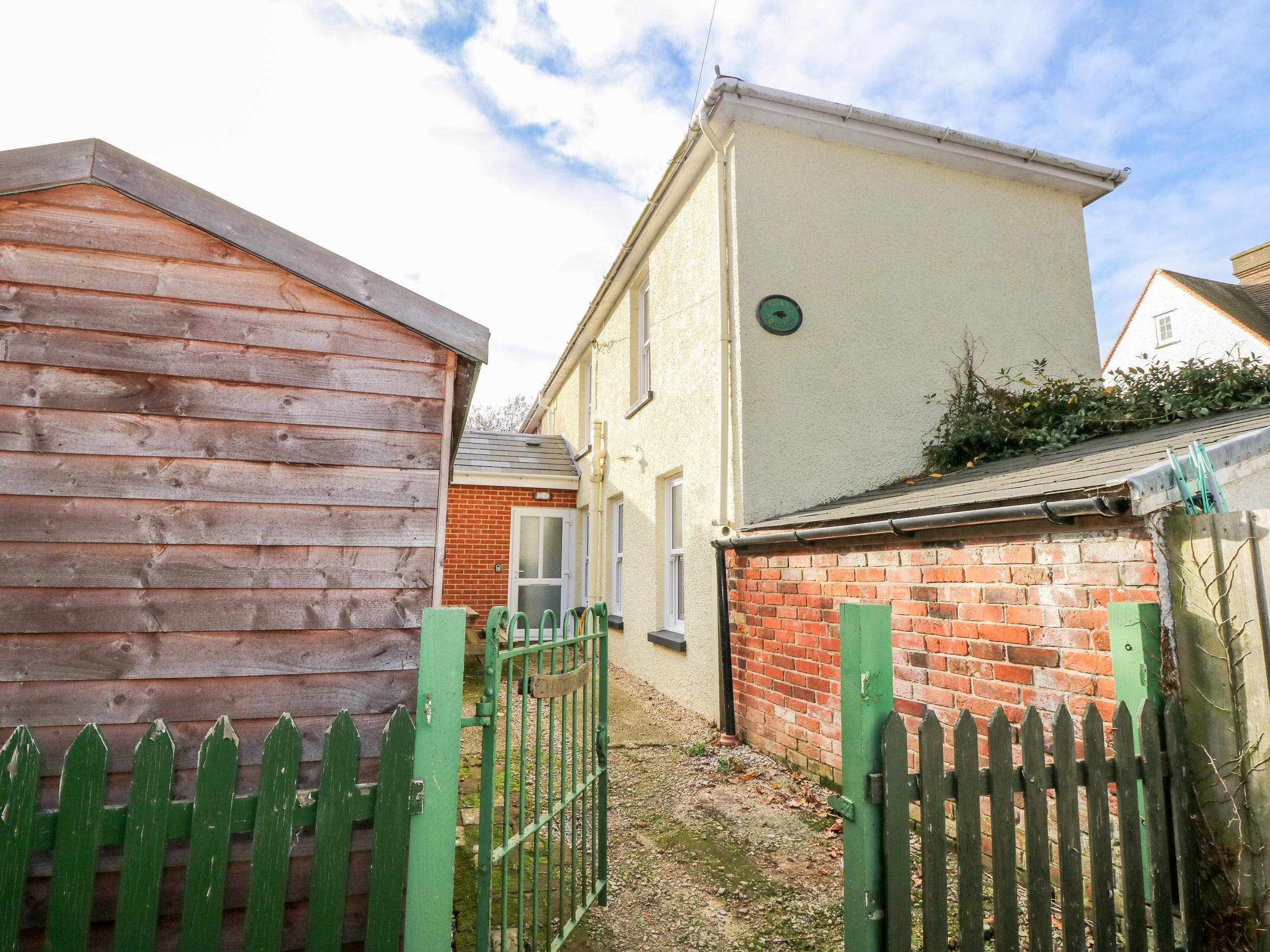 Fovant Cottage