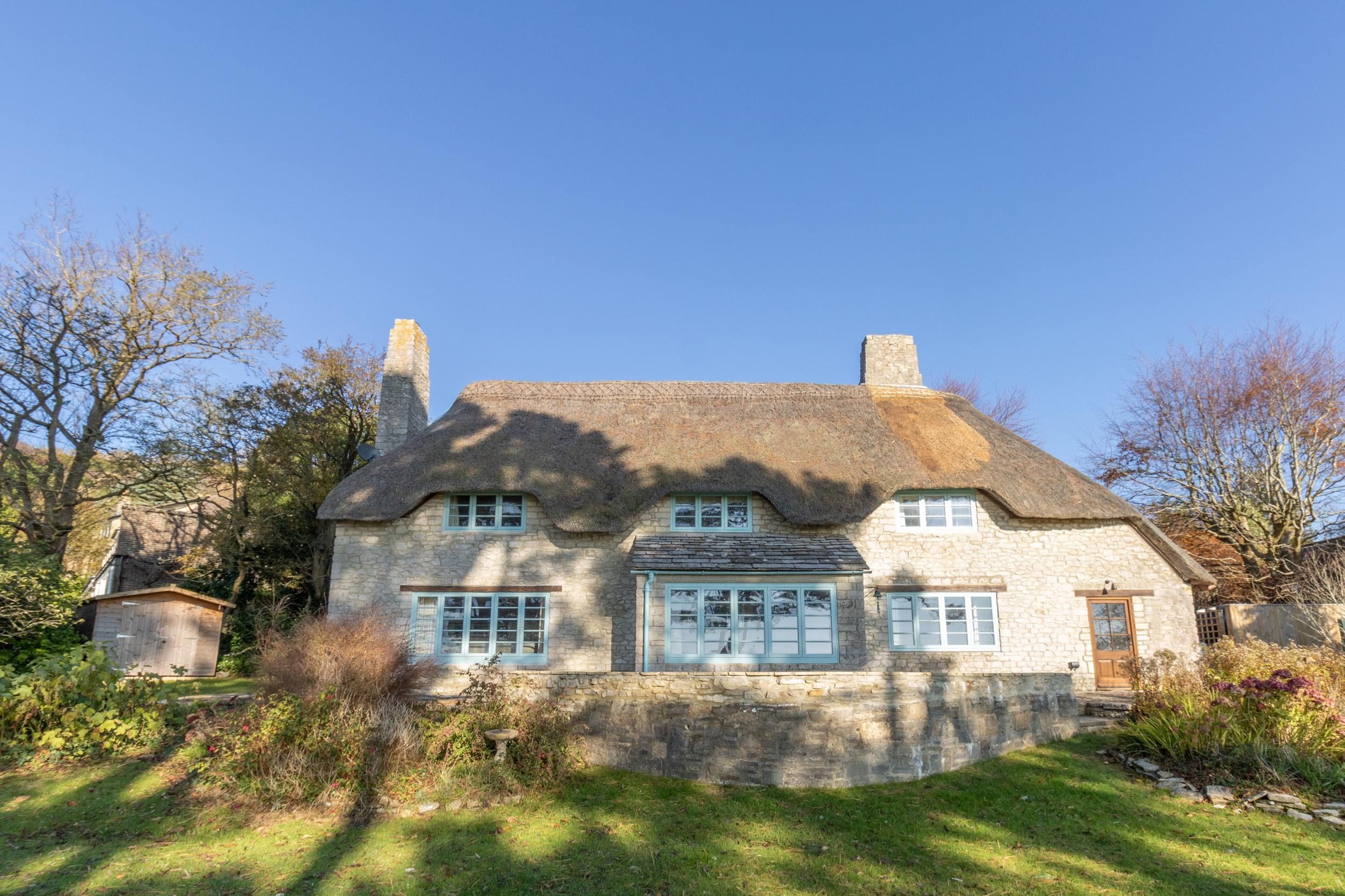 Staddles Cottage