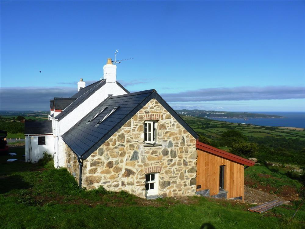 Holiday Cottage Reviews for Fagwr Meredith - Holiday Cottage in Newport, Pembrokeshire