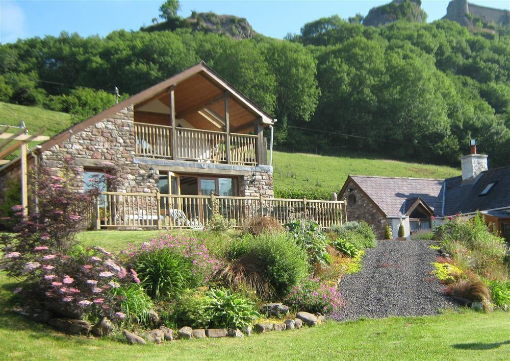 Dan Castell Cottage