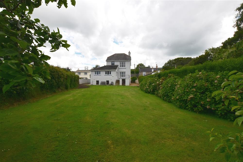 Holiday Cottage Reviews for Cefn y Dre - Holiday Cottage in Newport, Pembrokeshire