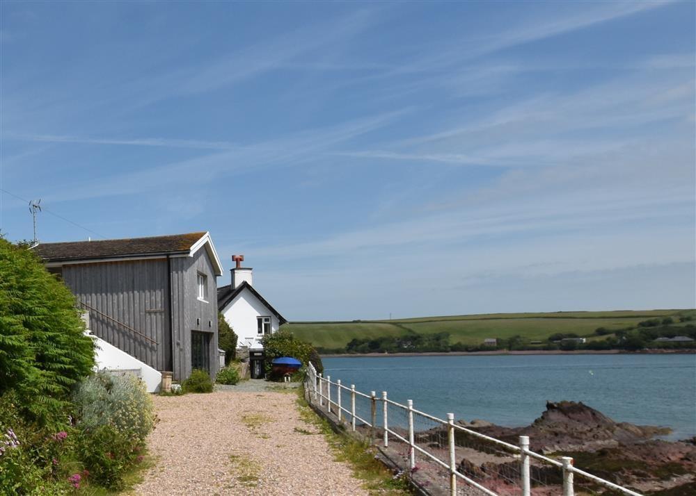 Blackrock Boathouse