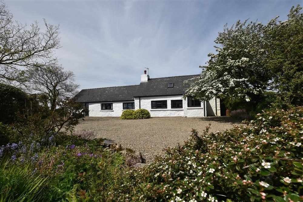 Tynewydd Cottage