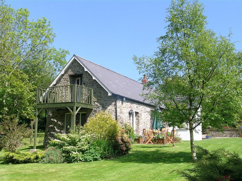 Trawsnant Cottage