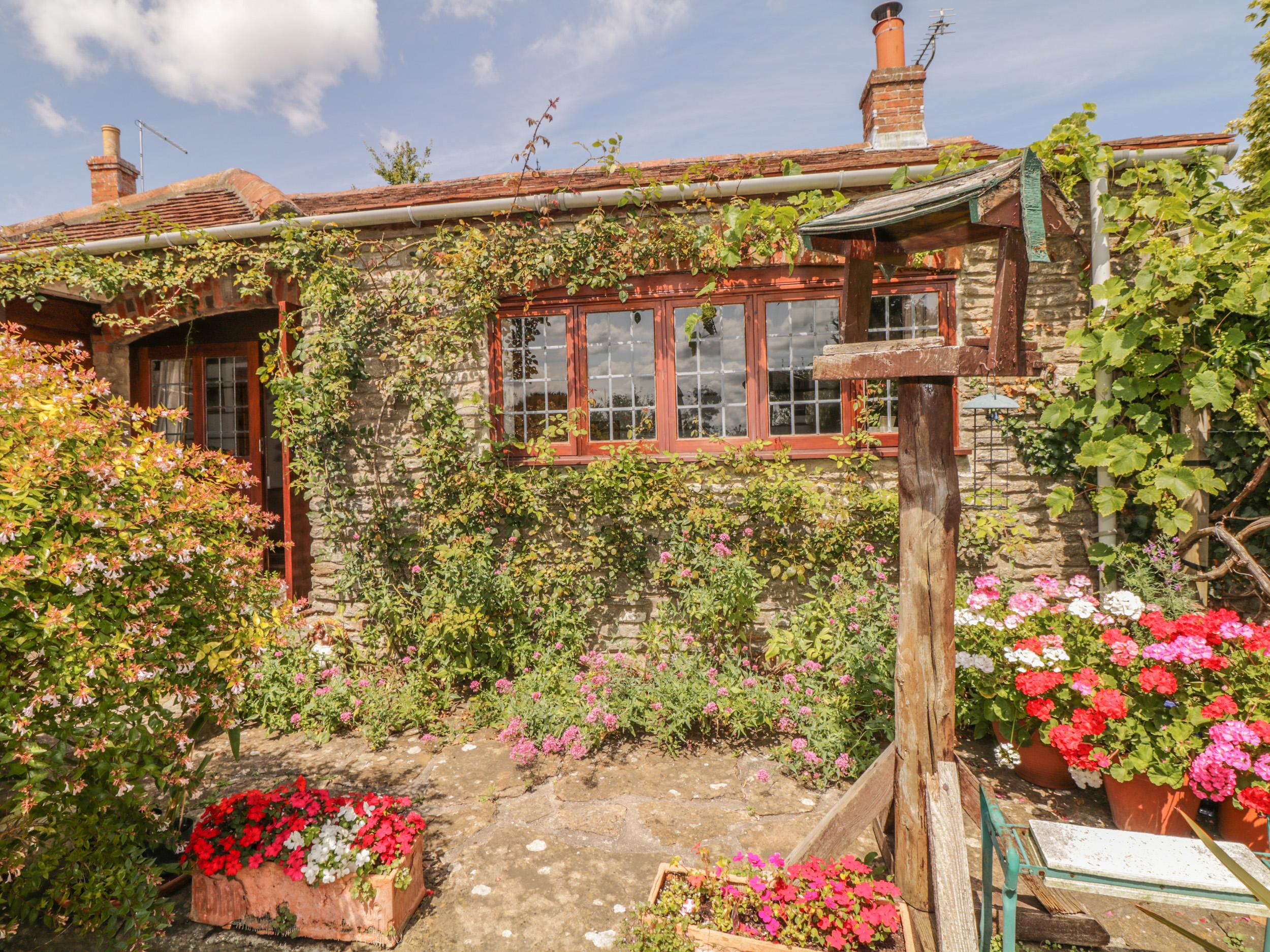 Quiet Corner Cottage