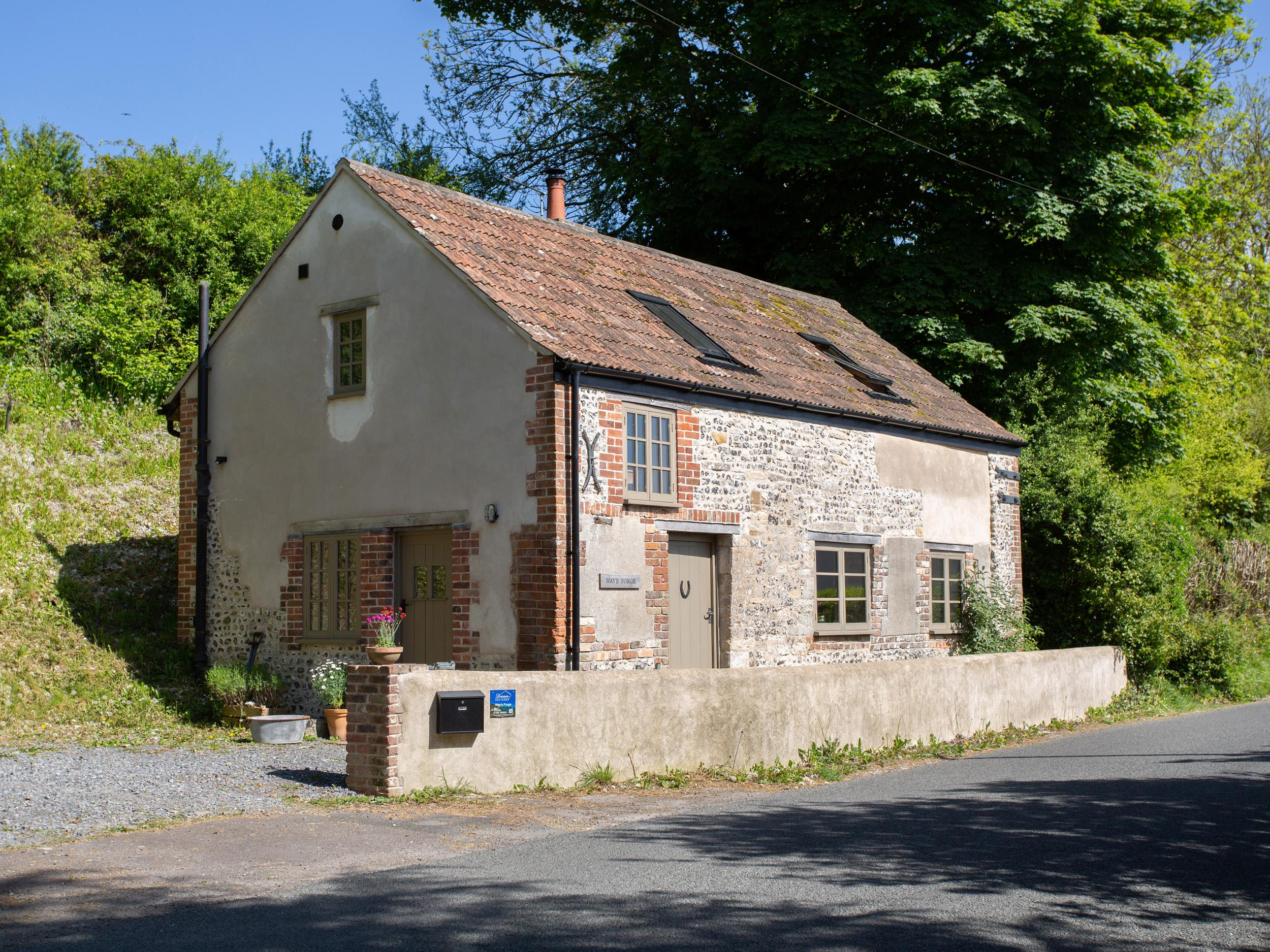 Holiday Cottage Reviews for Way's Forge - Holiday Cottage in Dorchester, Dorset