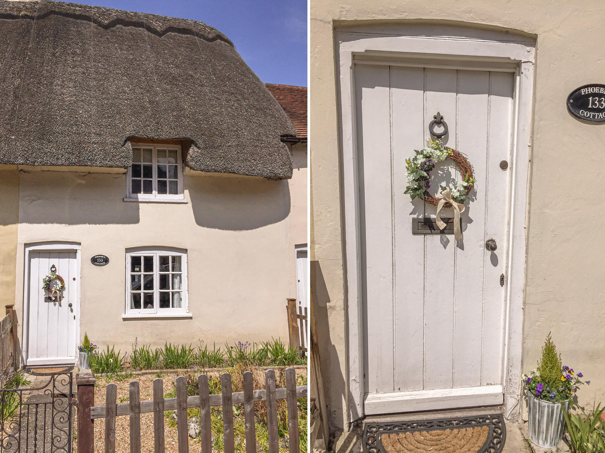 Holiday Cottage Reviews for Phoebe's Cottage - Self Catering Property in Romsey, Hampshire