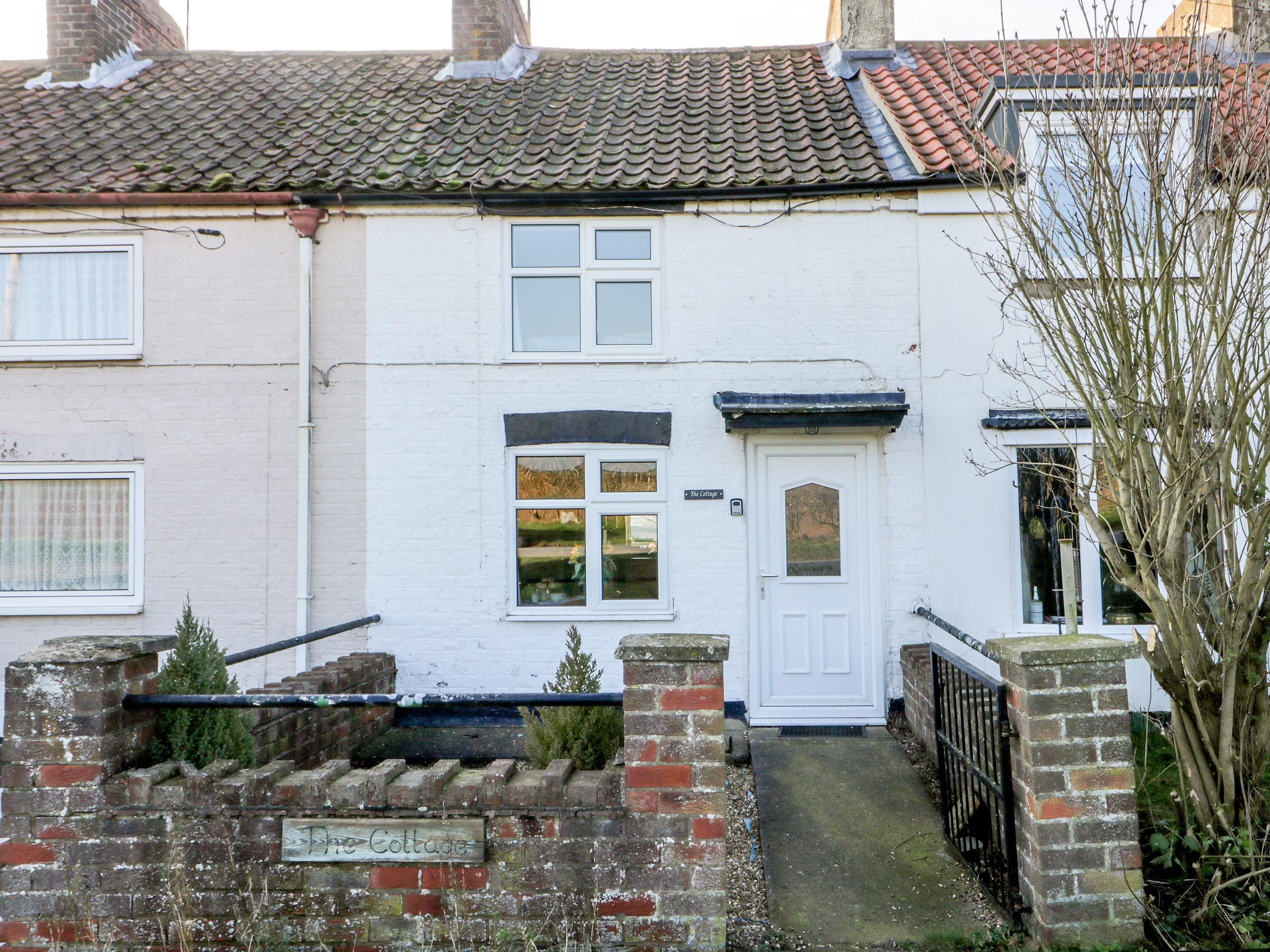 Holiday Cottage Reviews for The Cottage - Cottage Holiday in Driffield, East Yorkshire
