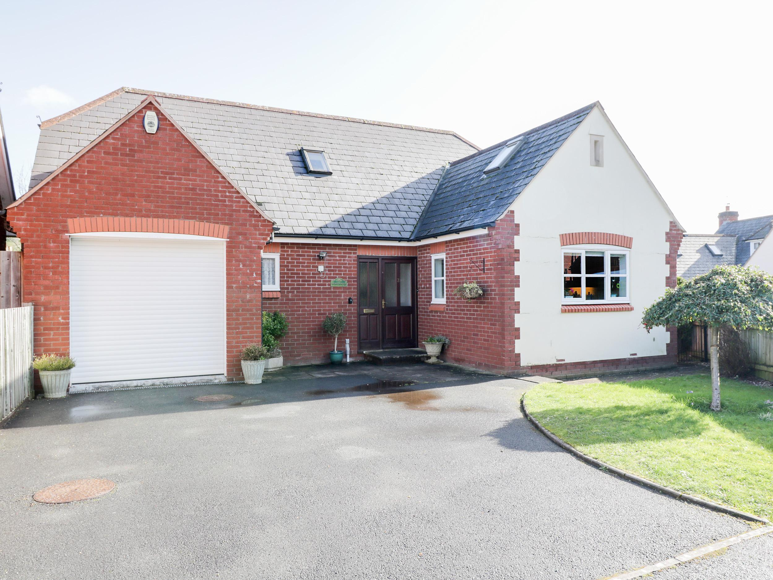 Holiday Cottage Reviews for Hurst Green - Cottage Holiday in Hereford, Herefordshire