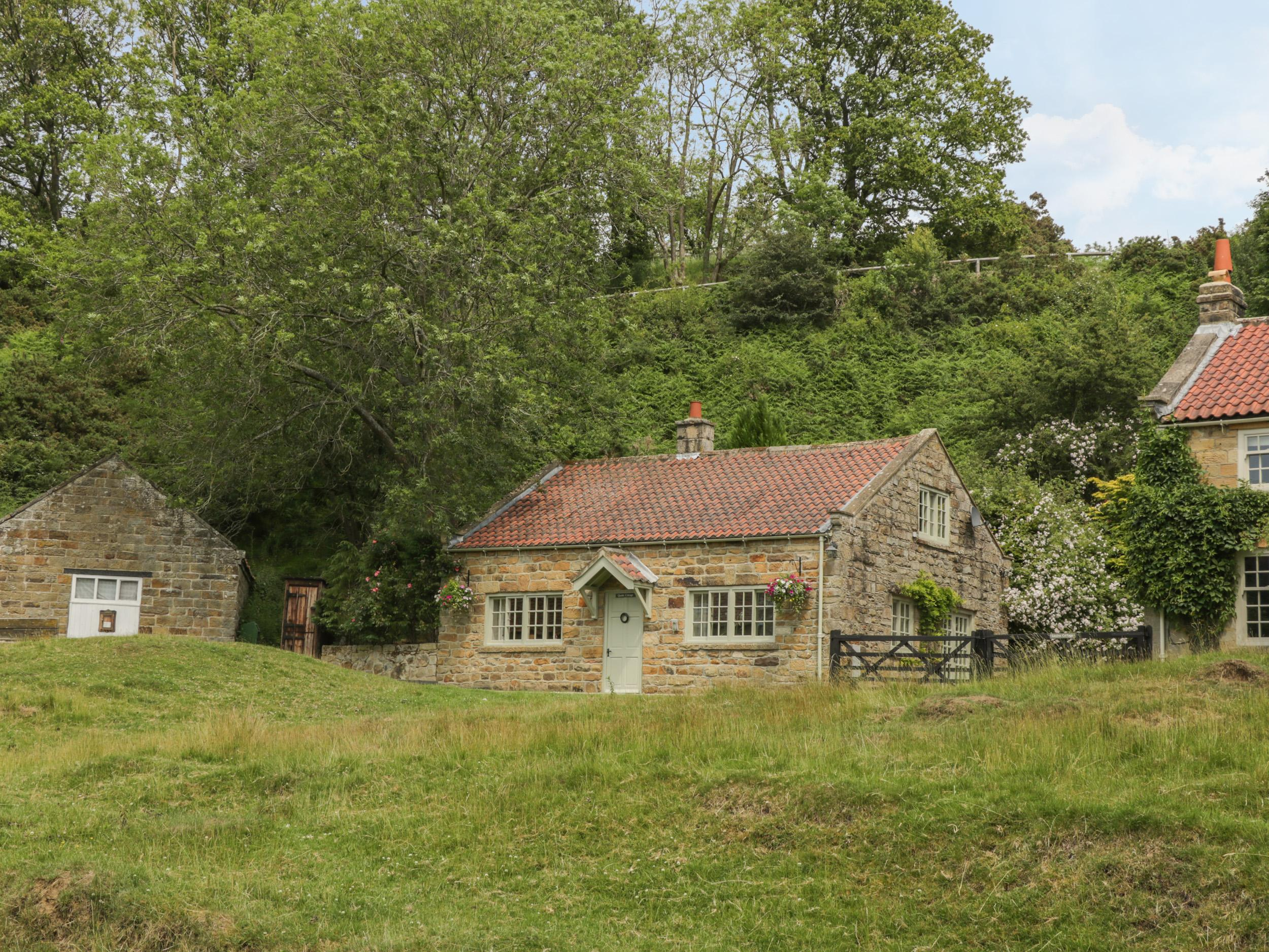 Holiday Cottage Reviews for Quoits Cottage - Self Catering Property in Goathland, North Yorkshire