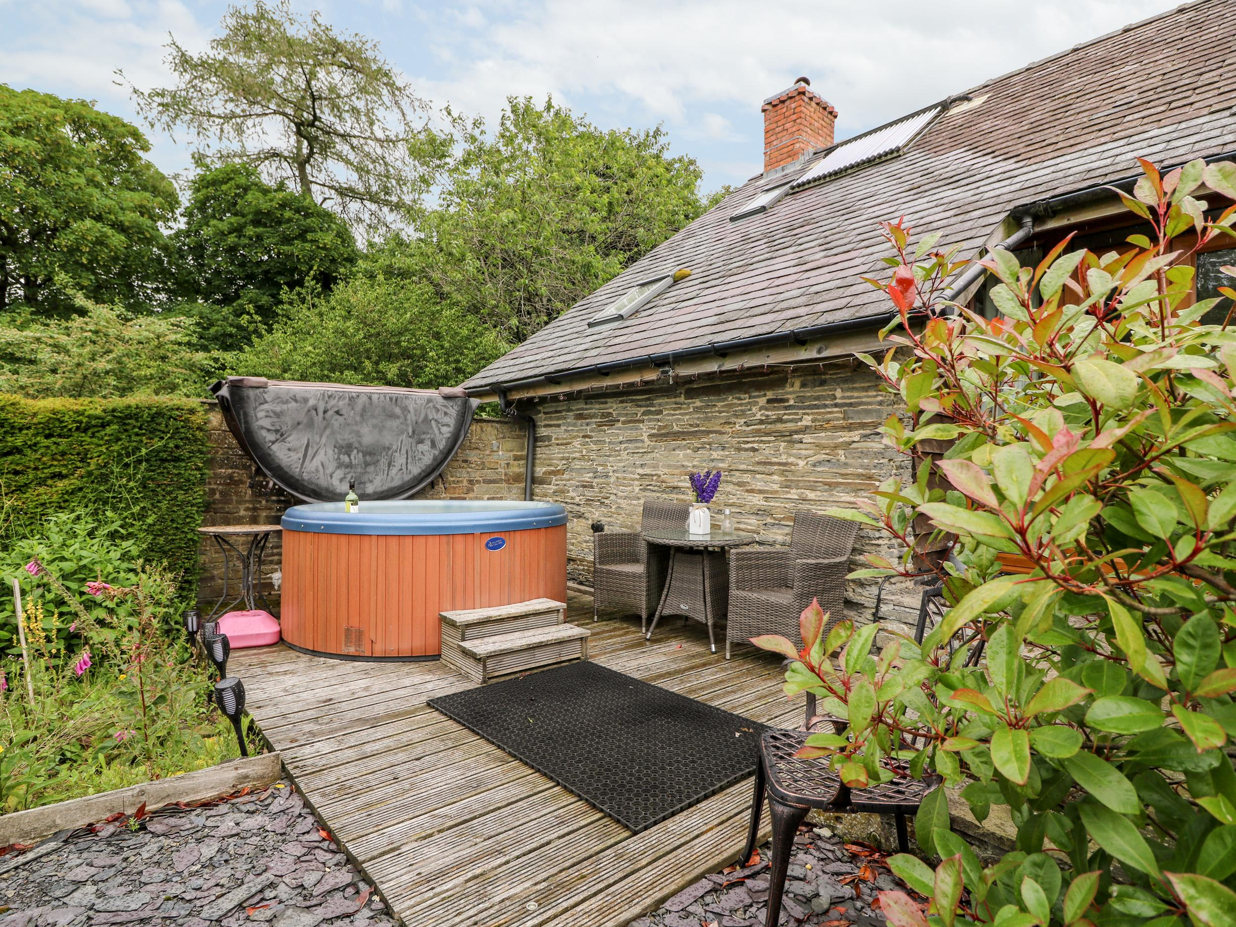 Holiday Cottage Reviews for The Cwtch - Holiday Cottage in Llanbister, Powys