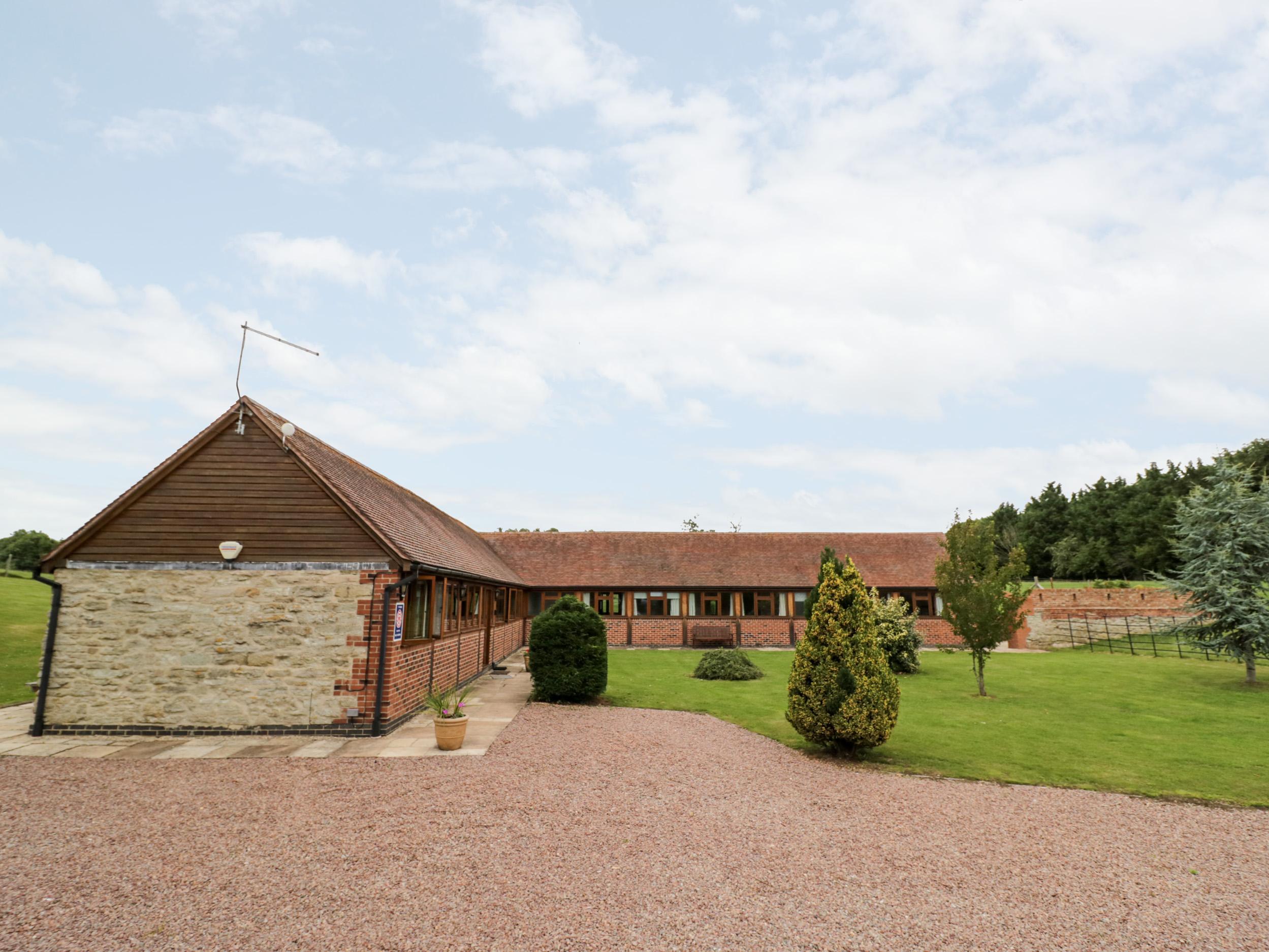 Beesoni Lodge