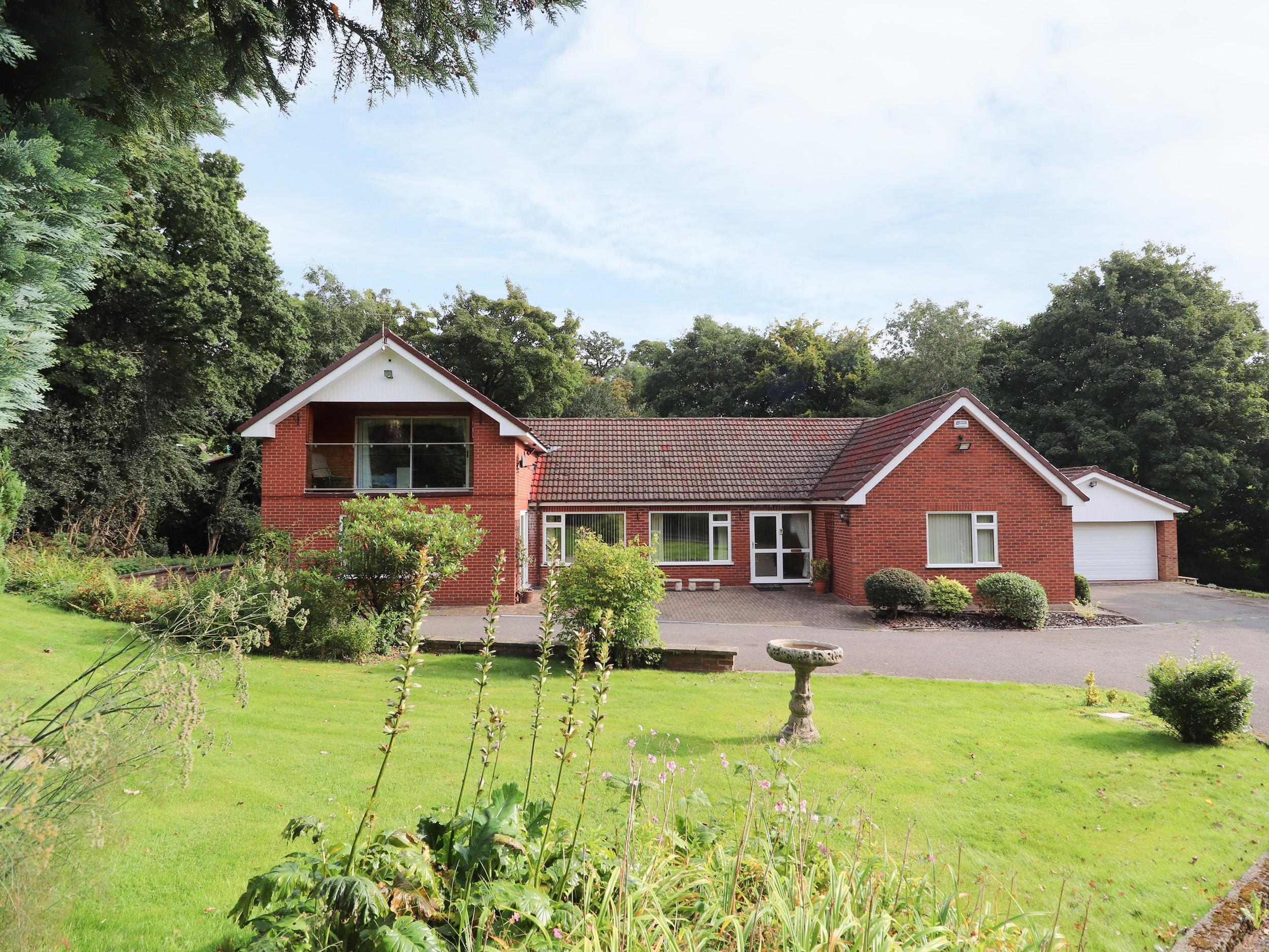 Holiday Cottage Reviews for Llys Offa - Self Catering Property in Llangollen, Denbighshire