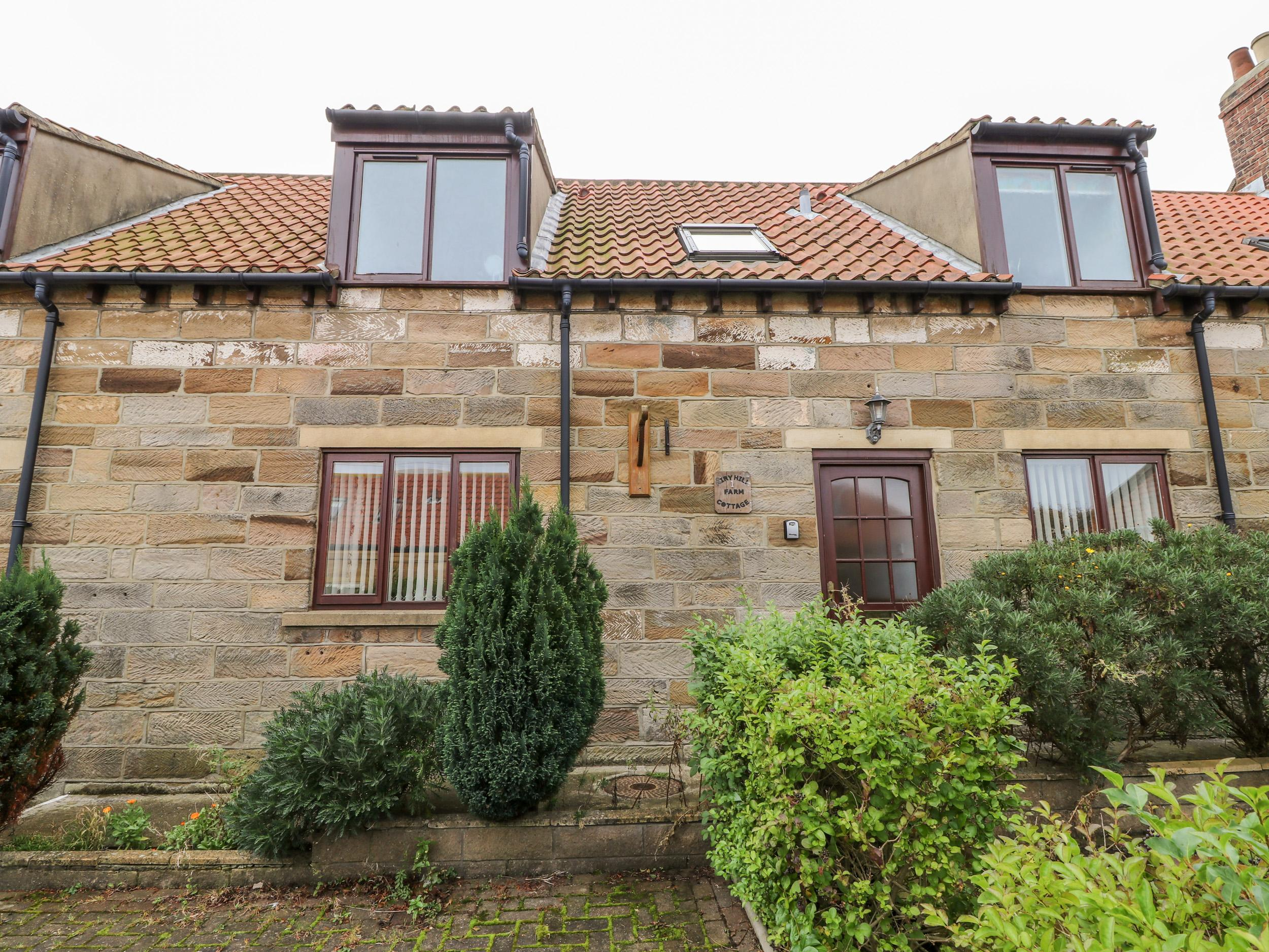 Holiday Cottage Reviews for Airy Hill Farm Cottage - Cottage Holiday in Whitby, North Yorkshire