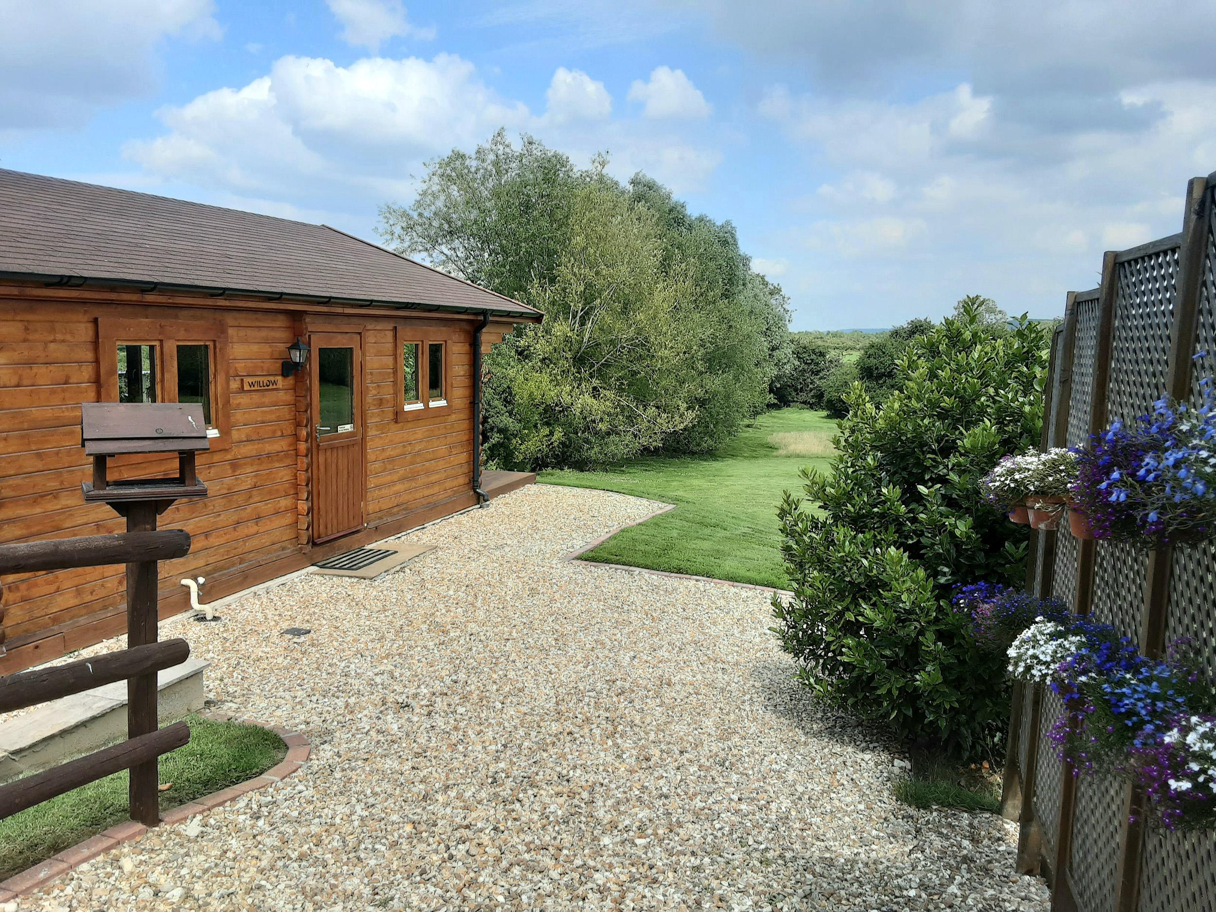Pennylands Willow Lodge