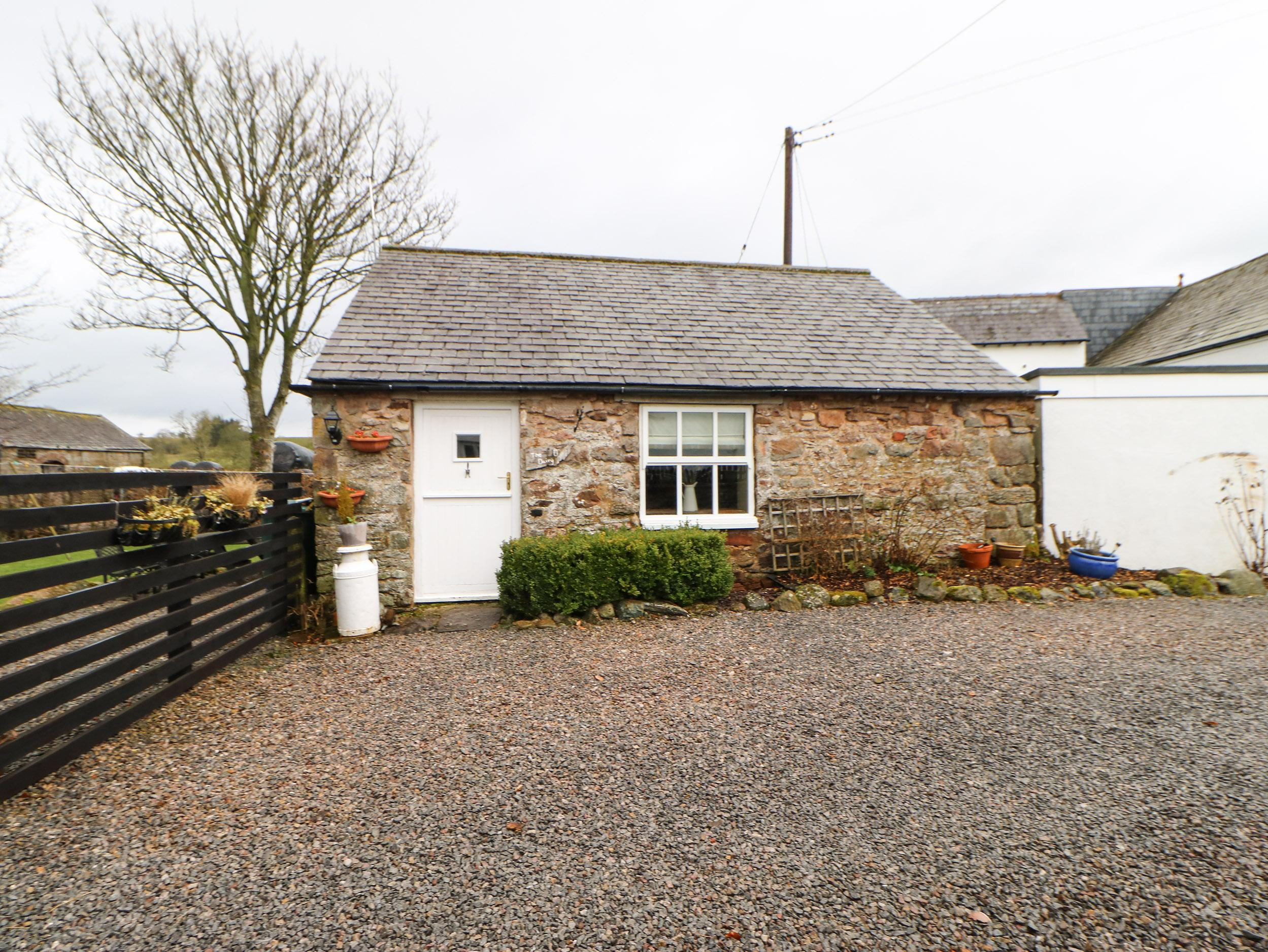 Holiday Cottage Reviews for The Dairy - Cottage Holiday in Appleby in westmorland, Cumbria