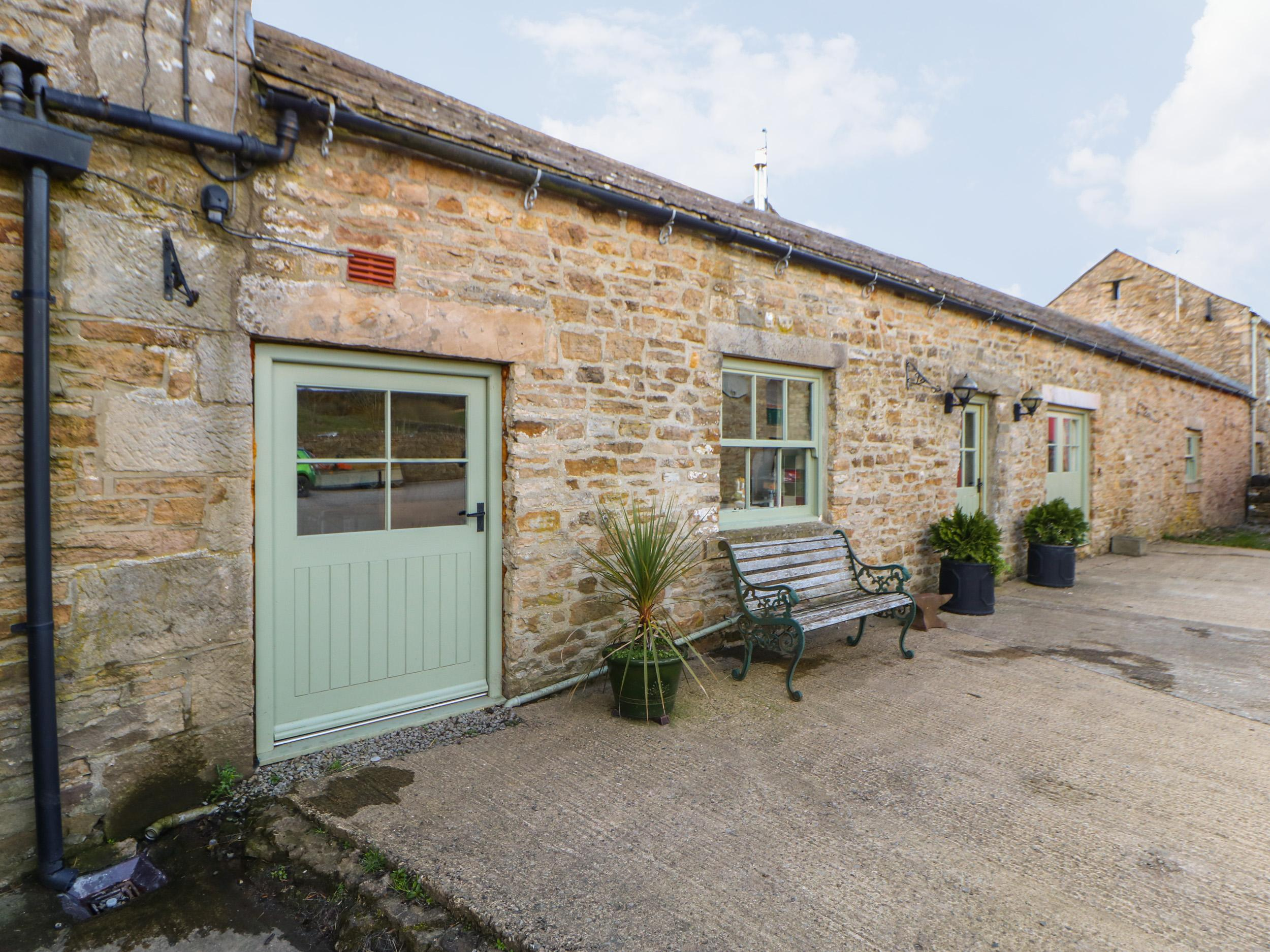 Holiday Cottage Reviews for Low Shipley Cottage - Holiday Cottage in Barnard Castle, Durham