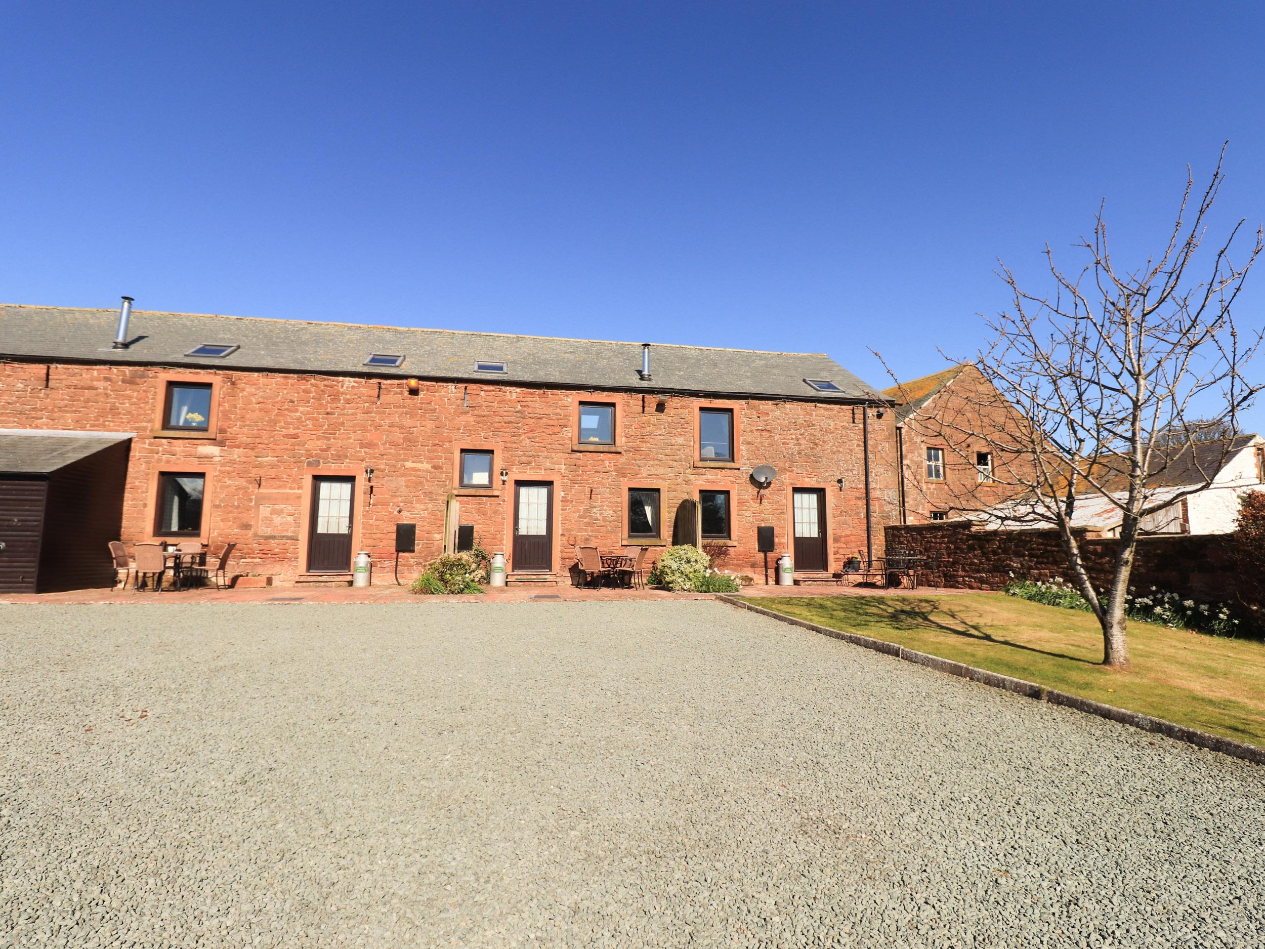 Holiday Cottage Reviews for Stable Cottage - Holiday Cottage in Bolton Low Houses, Cumbria