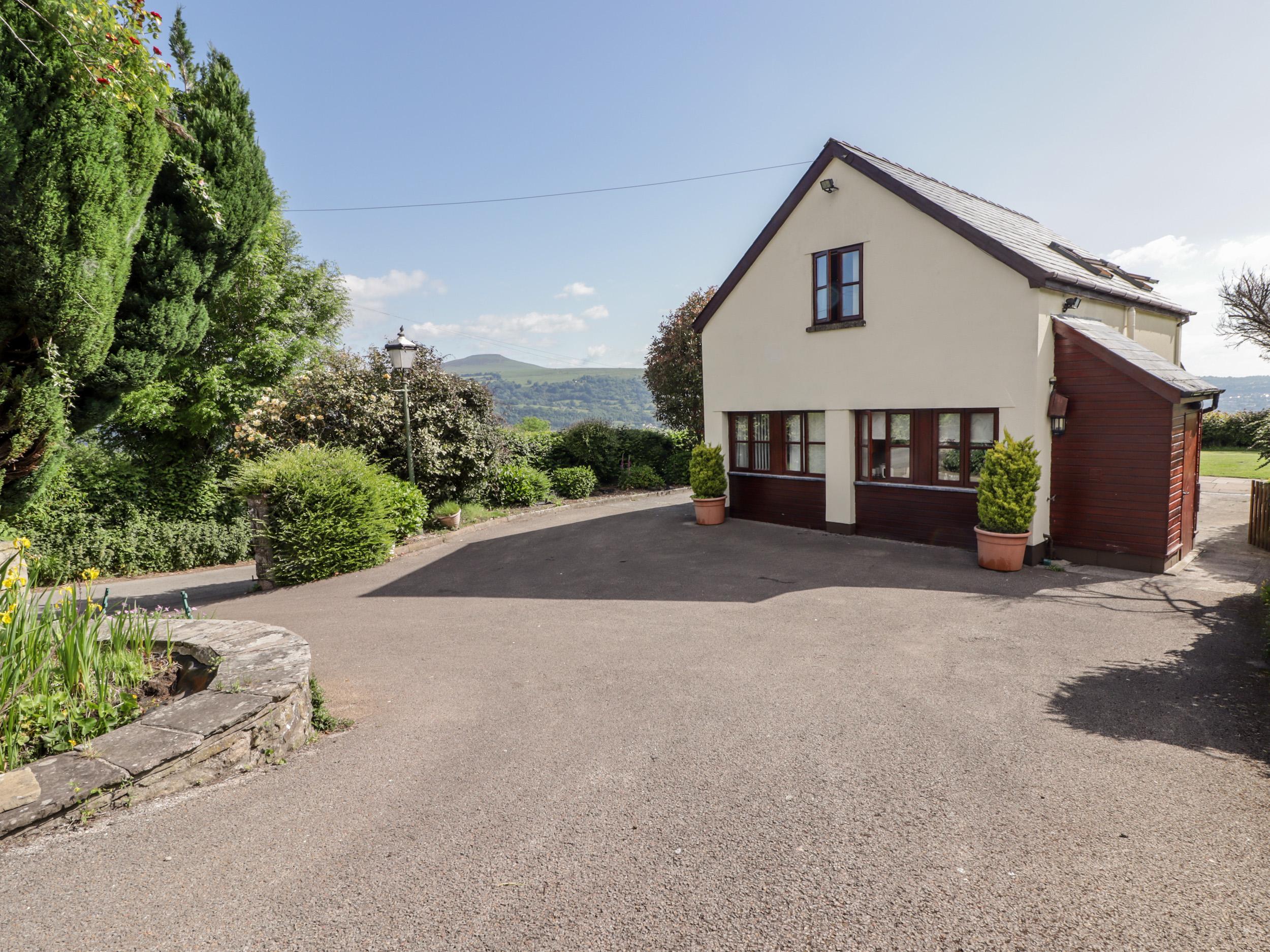 Penrose Cottage