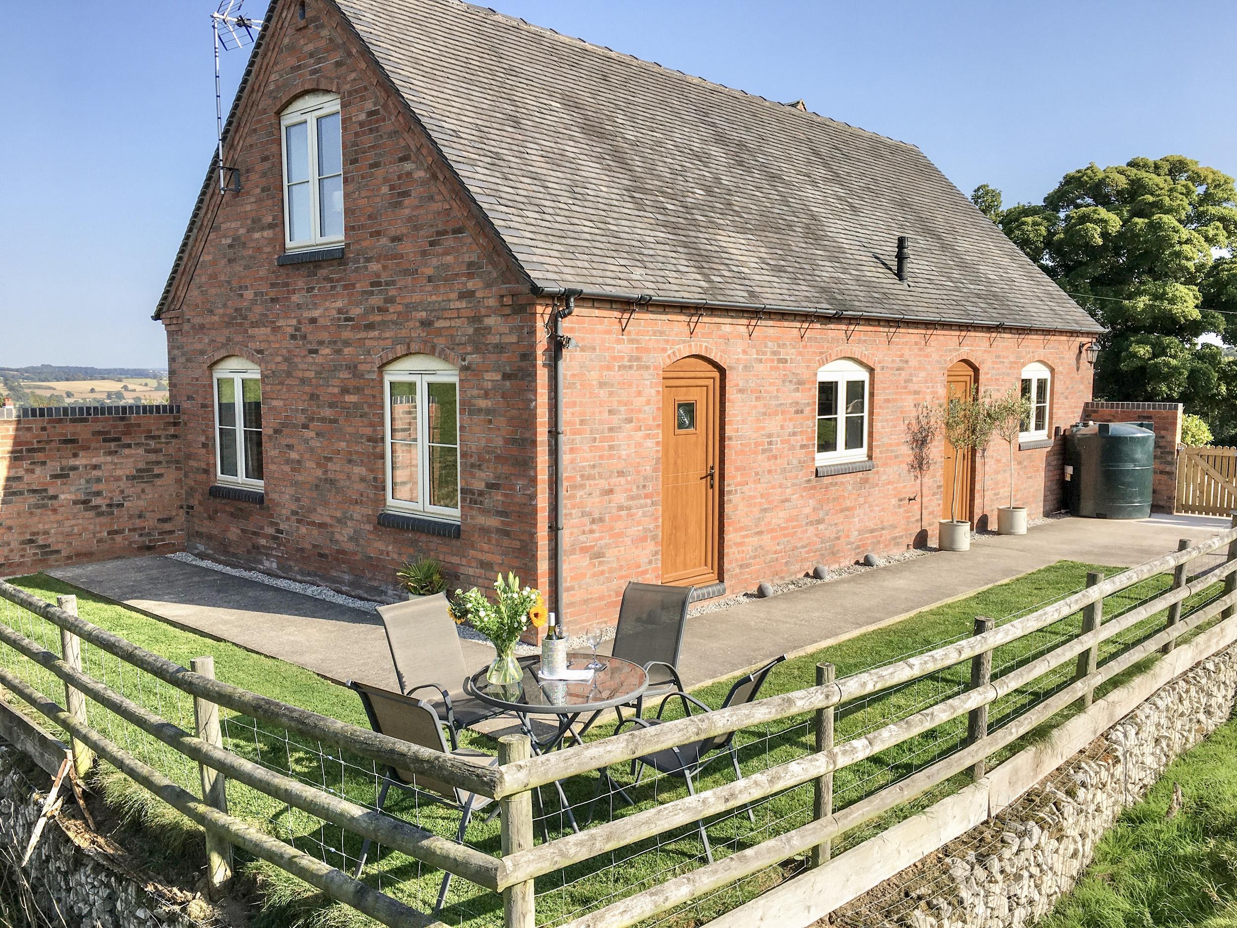 Deer Croft Cottage