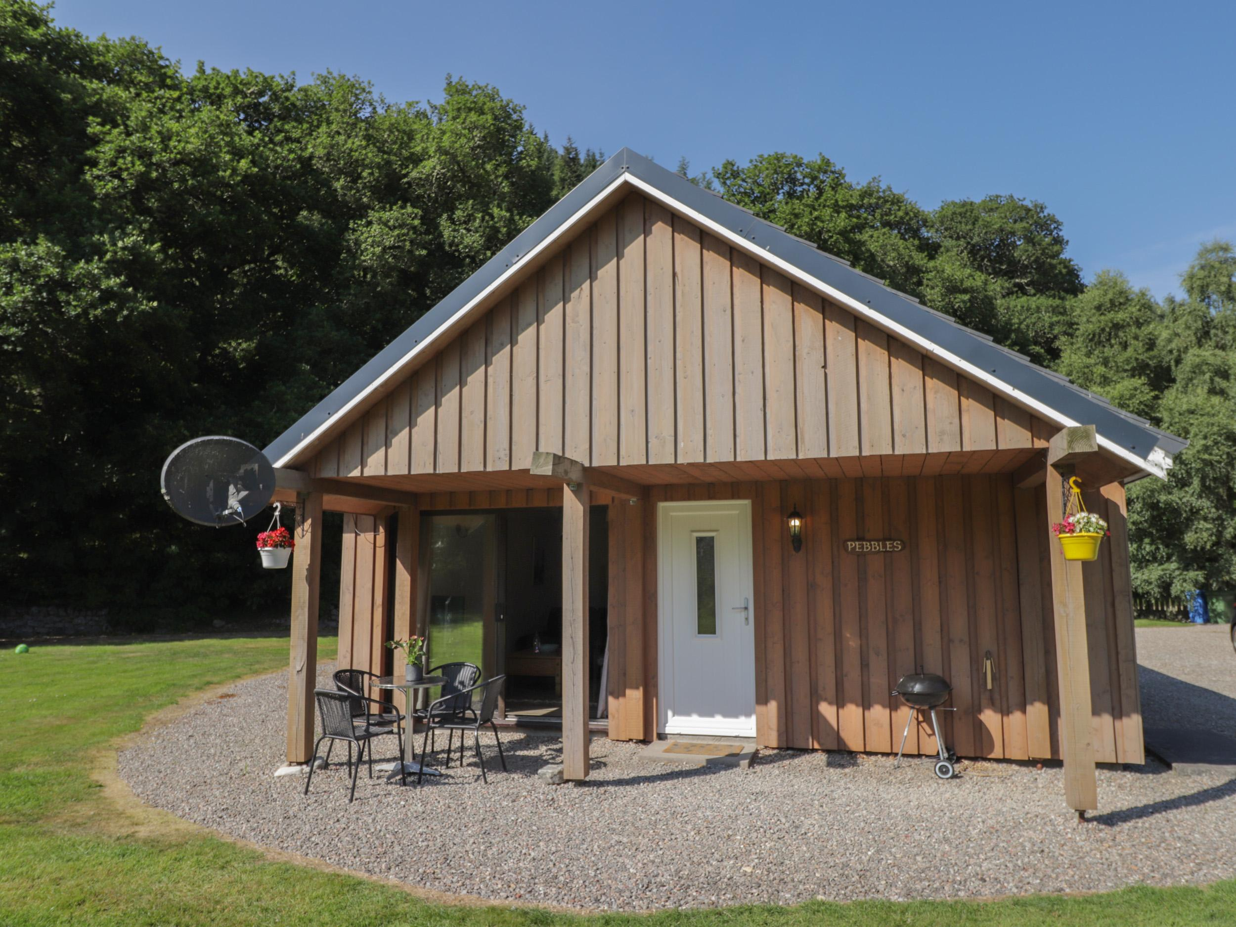 Holiday Cottage Reviews for Pebbles Cottage - Holiday Cottage in Strathpeffer, Highlands