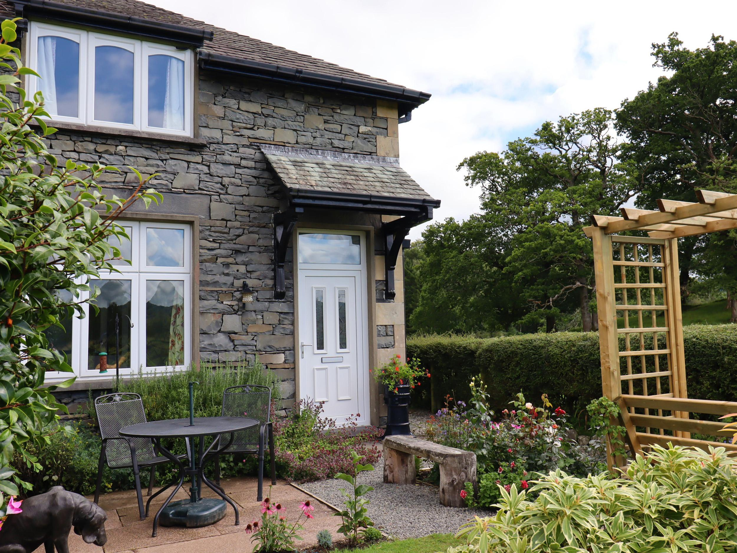 Holiday Cottage Reviews for 2 Merewood Cottages - Self Catering in Windermere, Cumbria