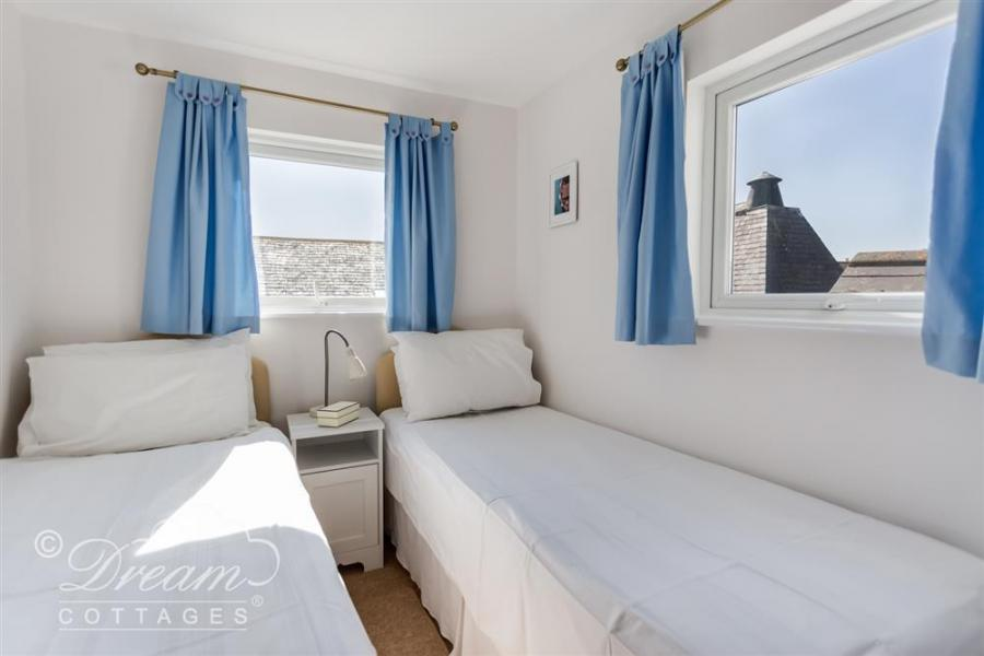 Seaholme Holiday Cottage Weymouth11