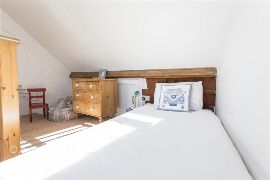 Seaholme Holiday Cottage Weymouth12
