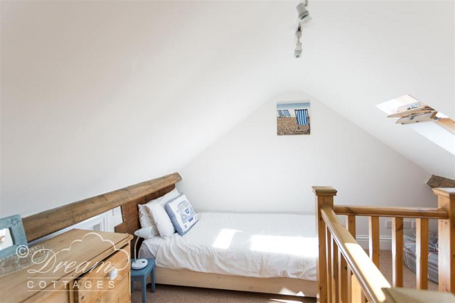 Seaholme Holiday Cottage Weymouth13