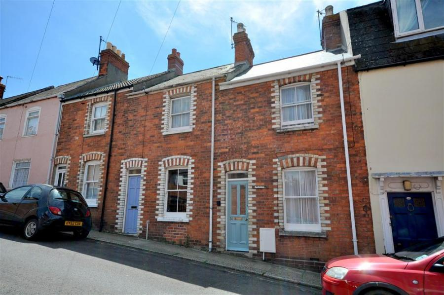 Seaholme Holiday Cottage Weymouth15
