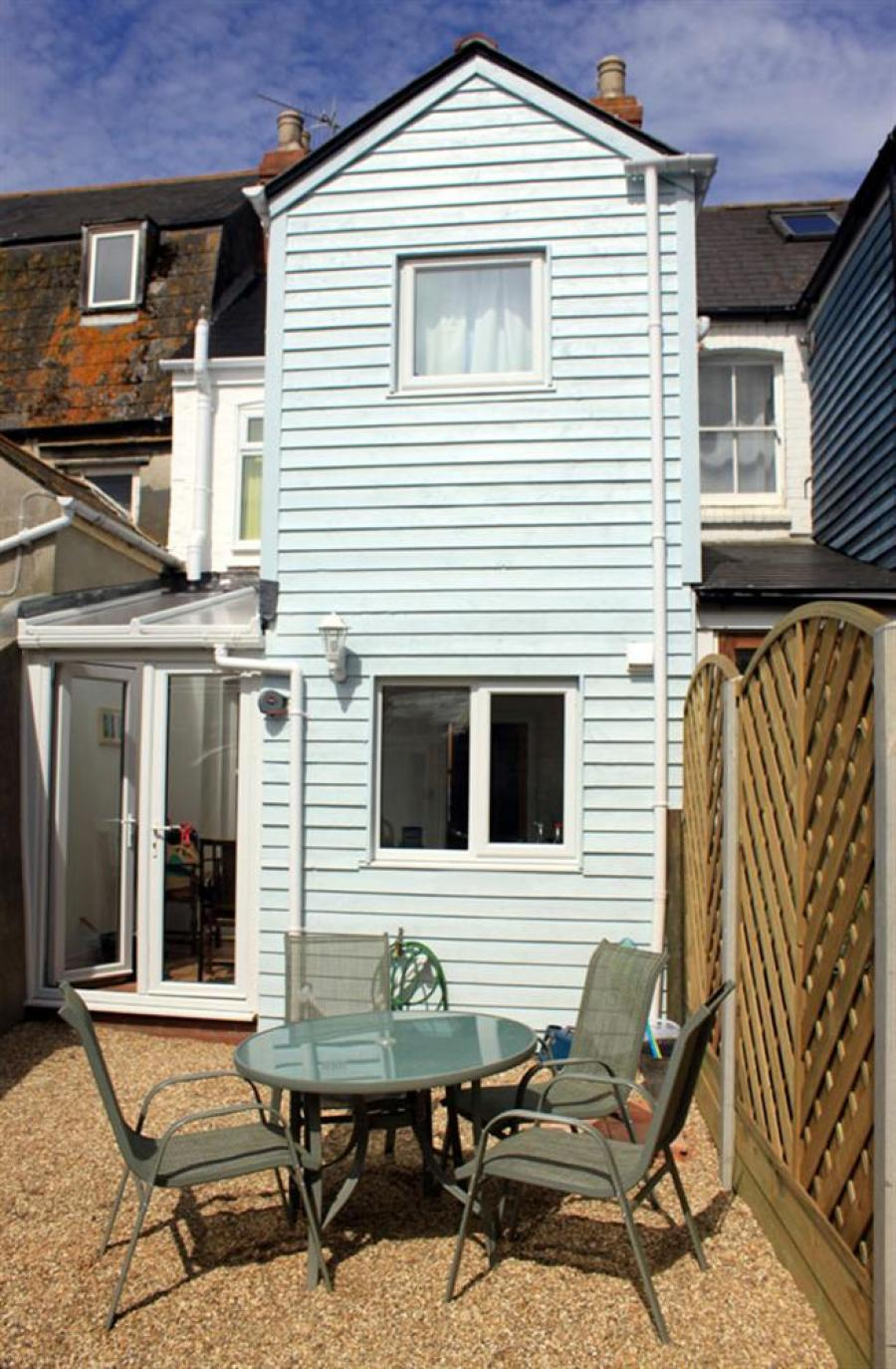 Seaholme Holiday Cottage Weymouth16