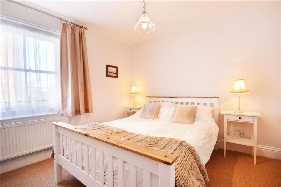 Seaholme Holiday Cottage Weymouth2