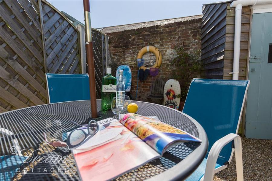 Seaholme Holiday Cottage Weymouth5