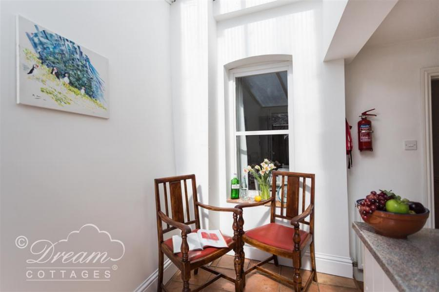 Seaholme Holiday Cottage Weymouth6