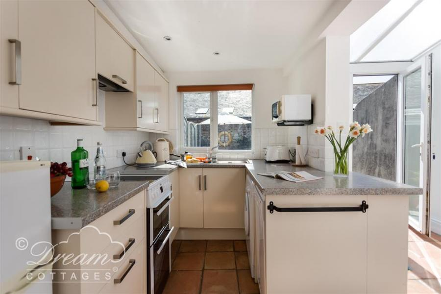 Seaholme Holiday Cottage Weymouth8