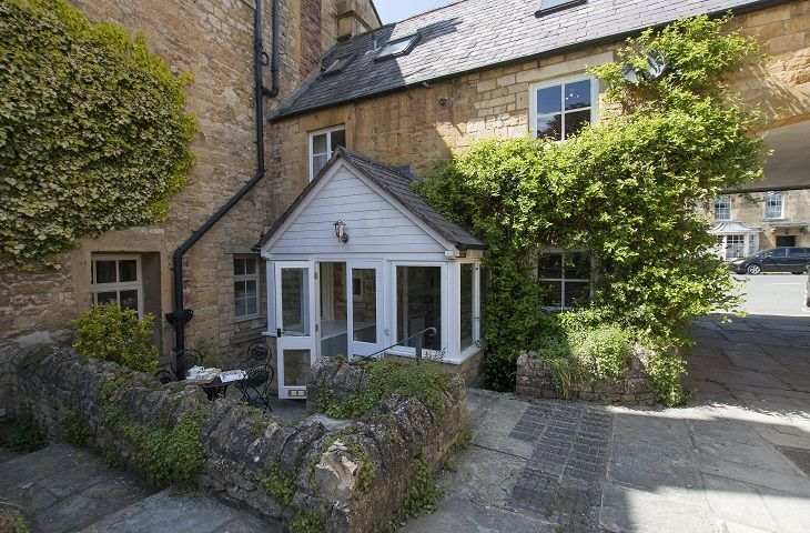 Holiday Cottage Reviews for Sherborne House - Holiday Cottage in Chipping Campden, Gloucestershire